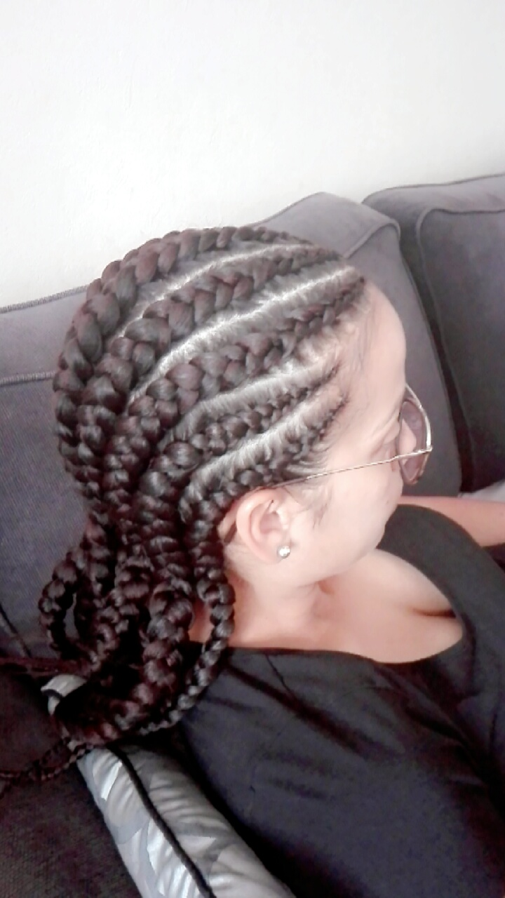 salon de coiffure afro tresse tresses box braids crochet braids vanilles tissages paris 75 77 78 91 92 93 94 95 UXLGNNOF