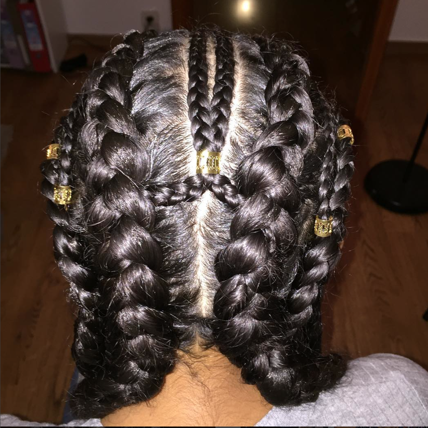 salon de coiffure afro tresse tresses box braids crochet braids vanilles tissages paris 75 77 78 91 92 93 94 95 CNZFMZRR