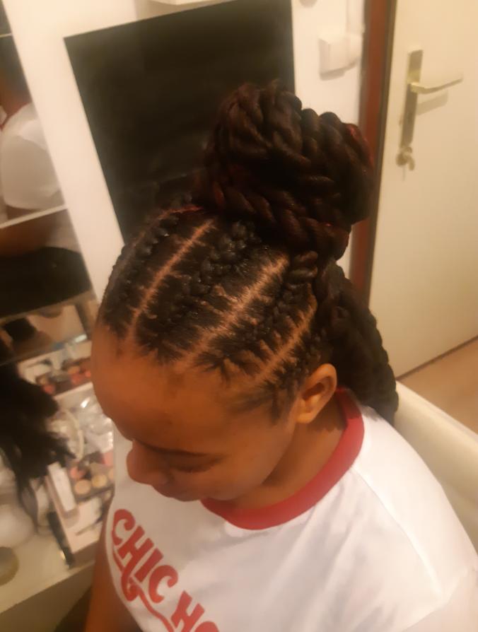 salon de coiffure afro tresse tresses box braids crochet braids vanilles tissages paris 75 77 78 91 92 93 94 95 MELOVGPG