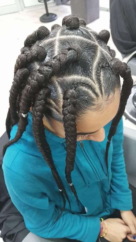 salon de coiffure afro tresse tresses box braids crochet braids vanilles tissages paris 75 77 78 91 92 93 94 95 GUBPAPWY