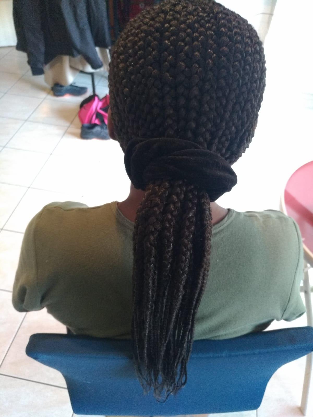 salon de coiffure afro tresse tresses box braids crochet braids vanilles tissages paris 75 77 78 91 92 93 94 95 QPJLXVPL