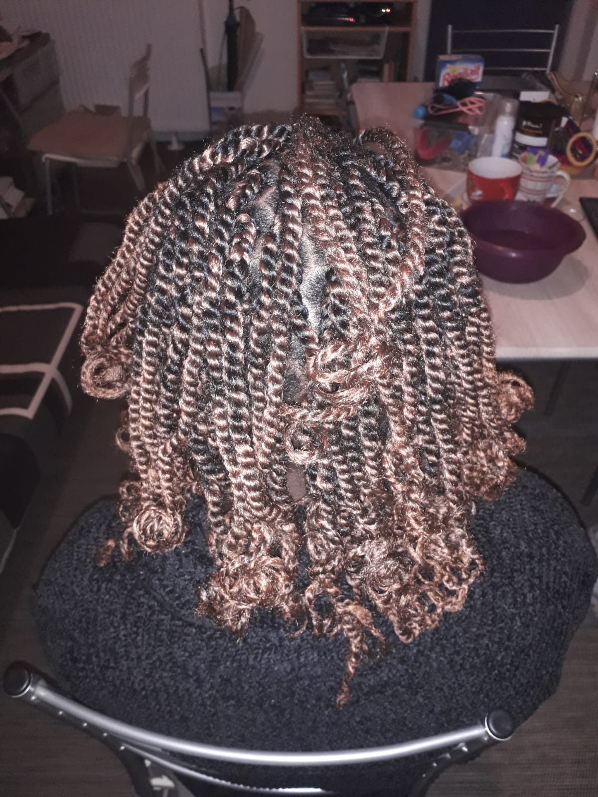 salon de coiffure afro tresse tresses box braids crochet braids vanilles tissages paris 75 77 78 91 92 93 94 95 RFDPPUMH