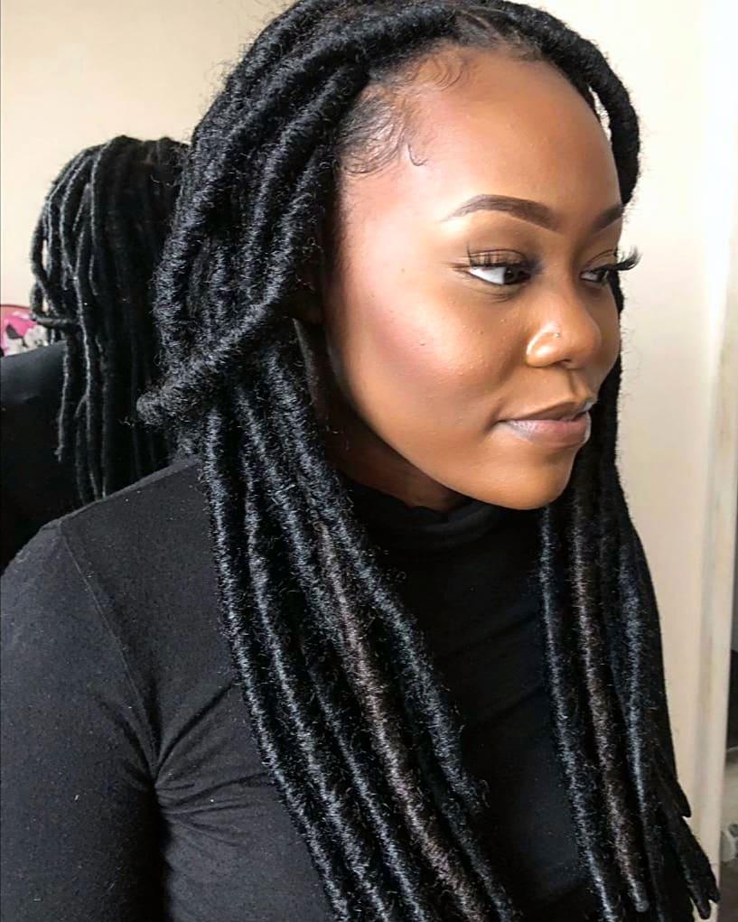 salon de coiffure afro tresse tresses box braids crochet braids vanilles tissages paris 75 77 78 91 92 93 94 95 TQENBMIF