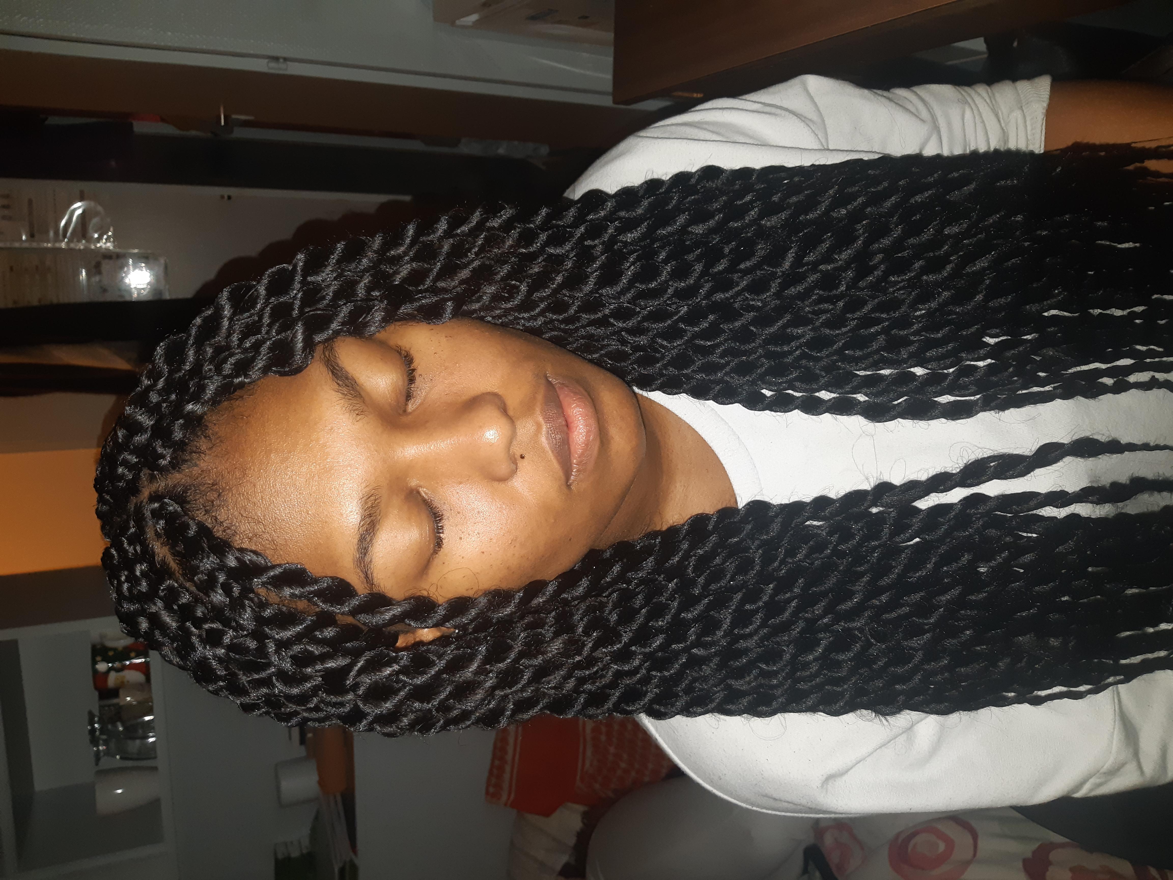 salon de coiffure afro tresse tresses box braids crochet braids vanilles tissages paris 75 77 78 91 92 93 94 95 NGQYUPHN