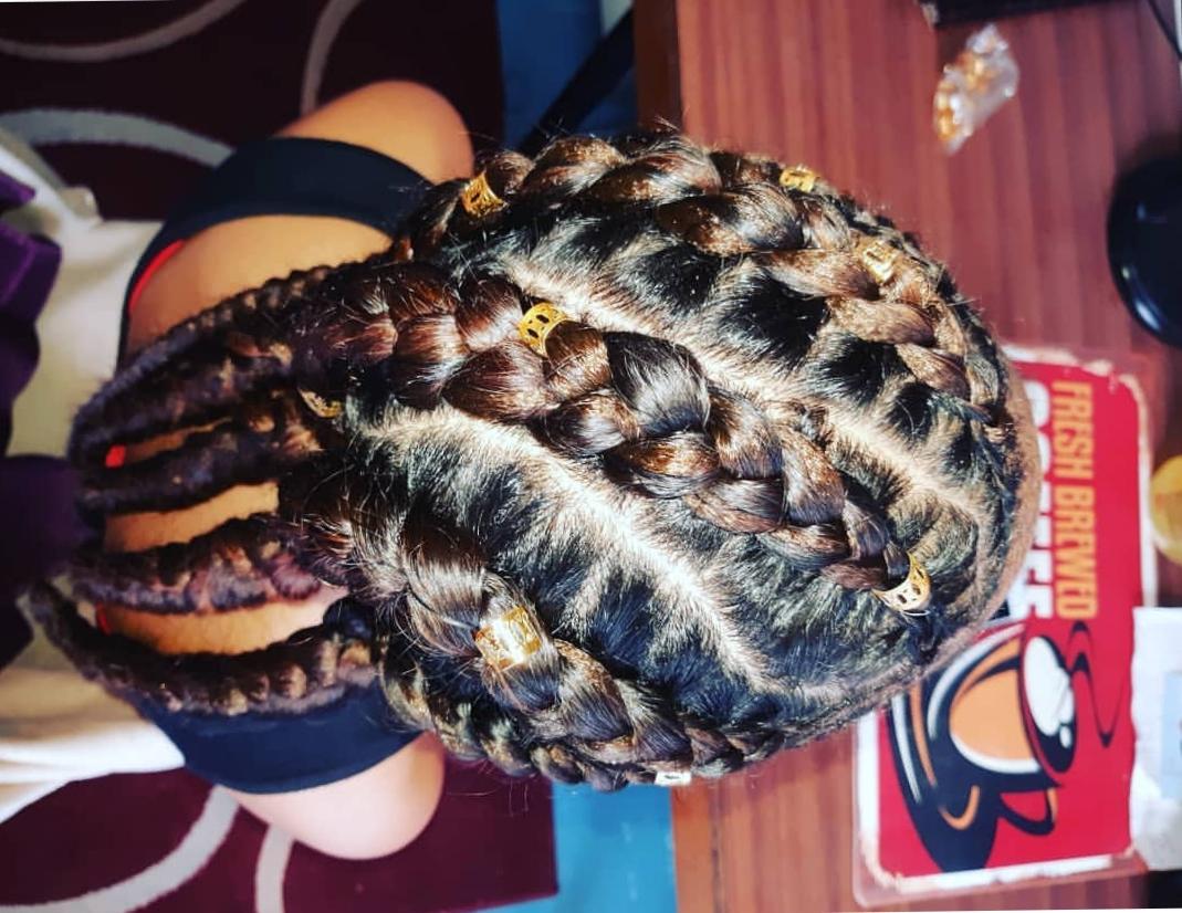 salon de coiffure afro tresse tresses box braids crochet braids vanilles tissages paris 75 77 78 91 92 93 94 95 ONQGPMUB