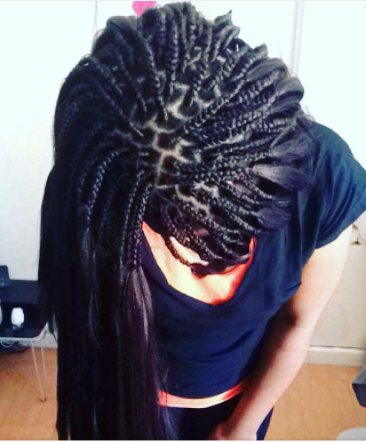 salon de coiffure afro tresse tresses box braids crochet braids vanilles tissages paris 75 77 78 91 92 93 94 95 PEQOMWTE