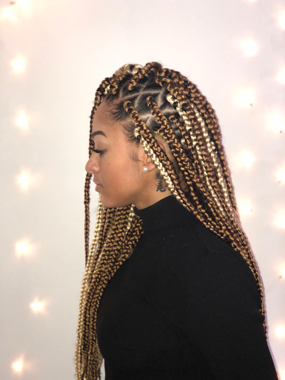 salon de coiffure afro tresse tresses box braids crochet braids vanilles tissages paris 75 77 78 91 92 93 94 95 AGSDYKCA