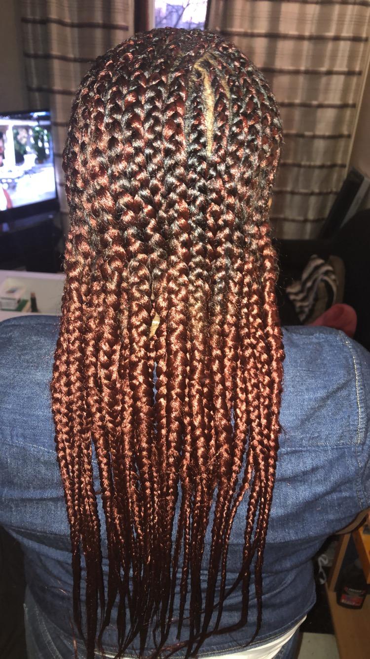 salon de coiffure afro tresse tresses box braids crochet braids vanilles tissages paris 75 77 78 91 92 93 94 95 YGZOPMFS