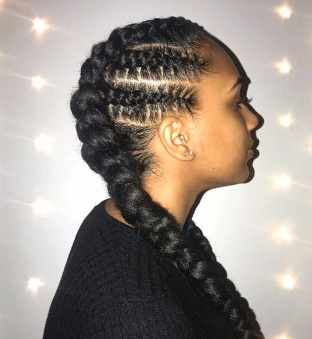 salon de coiffure afro tresse tresses box braids crochet braids vanilles tissages paris 75 77 78 91 92 93 94 95 RDWLRCRO