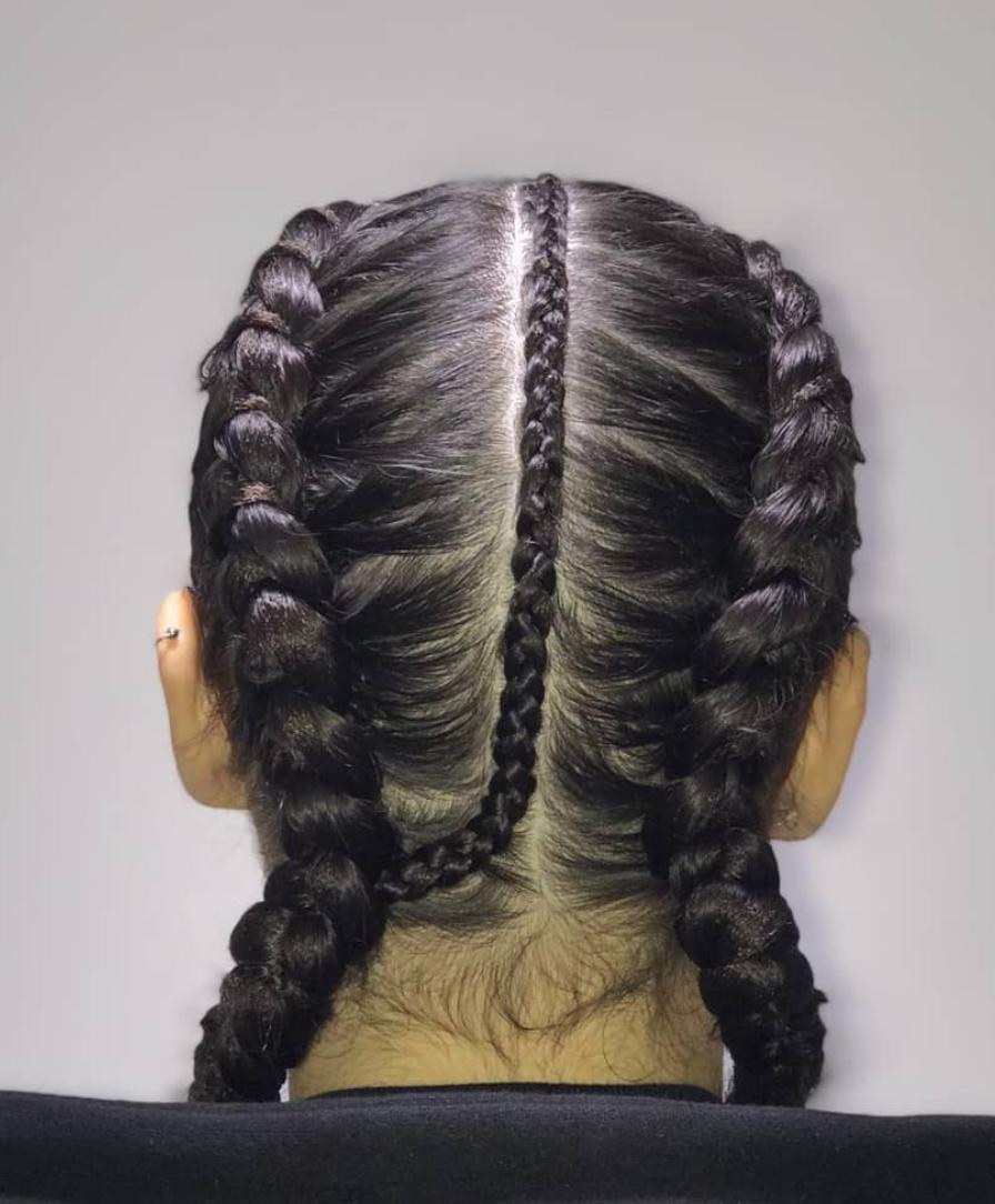 salon de coiffure afro tresse tresses box braids crochet braids vanilles tissages paris 75 77 78 91 92 93 94 95 ZPATVDEN