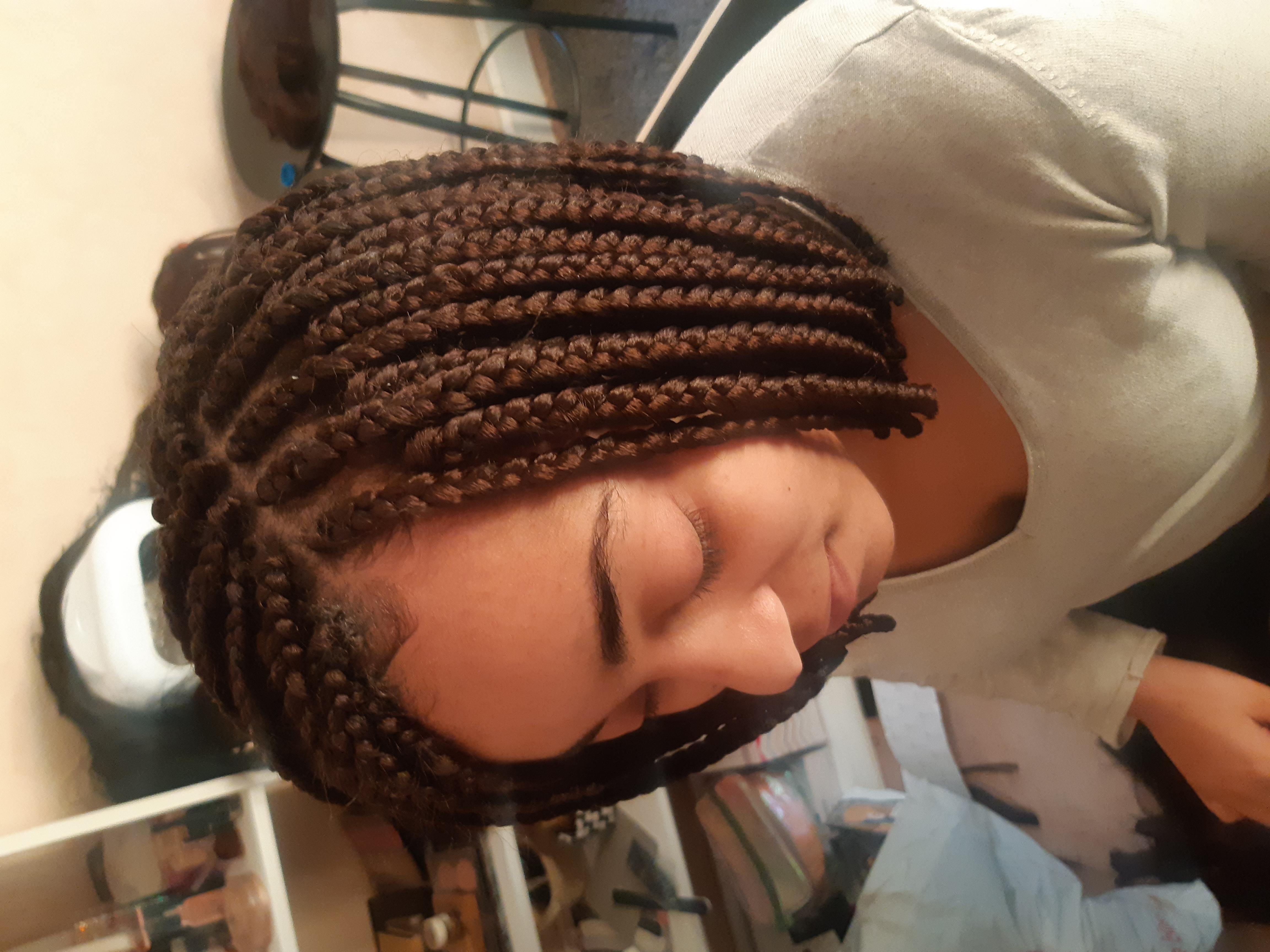 salon de coiffure afro tresse tresses box braids crochet braids vanilles tissages paris 75 77 78 91 92 93 94 95 NBKKWHJB