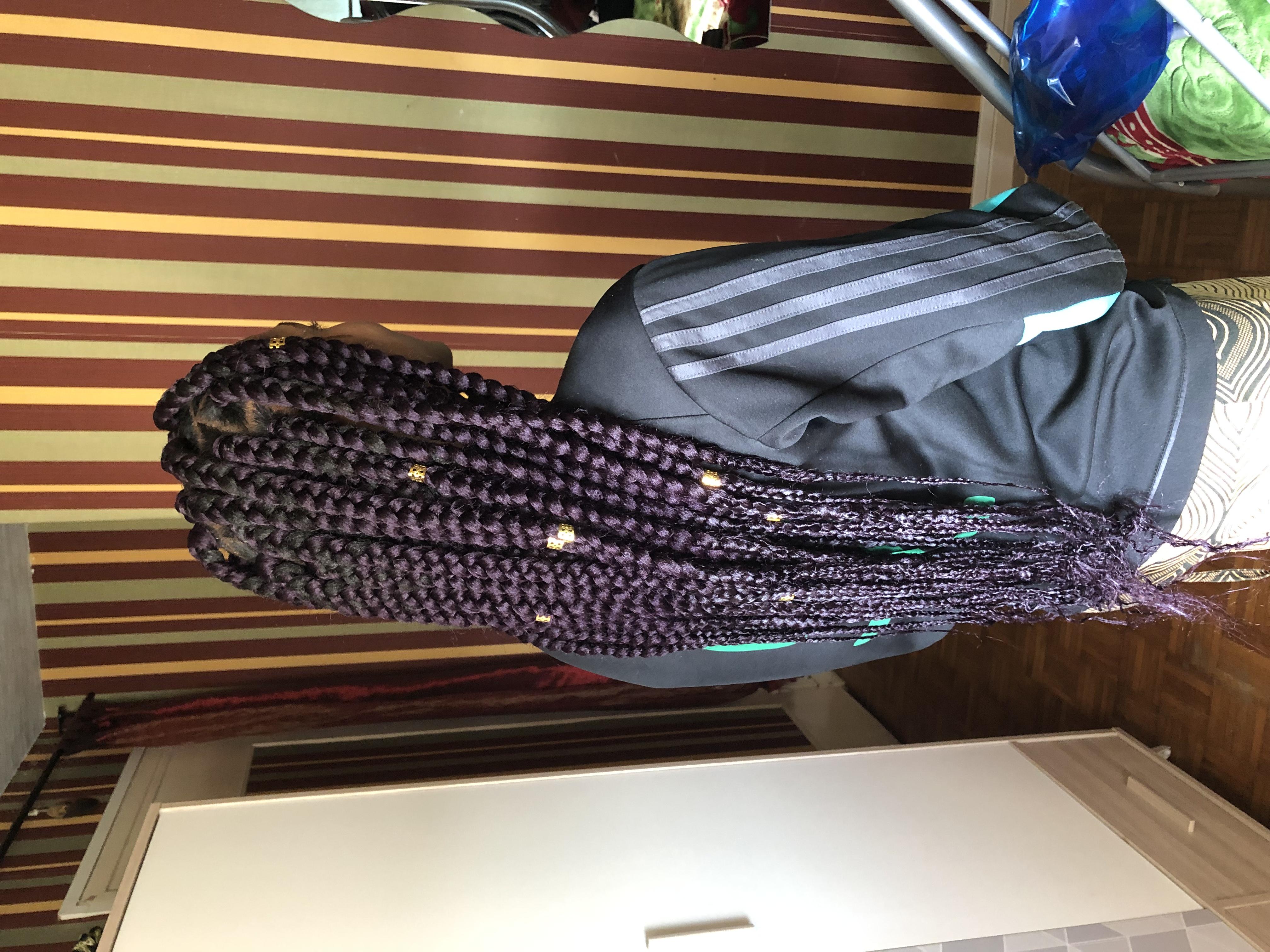 salon de coiffure afro tresse tresses box braids crochet braids vanilles tissages paris 75 77 78 91 92 93 94 95 UJFZRBWH