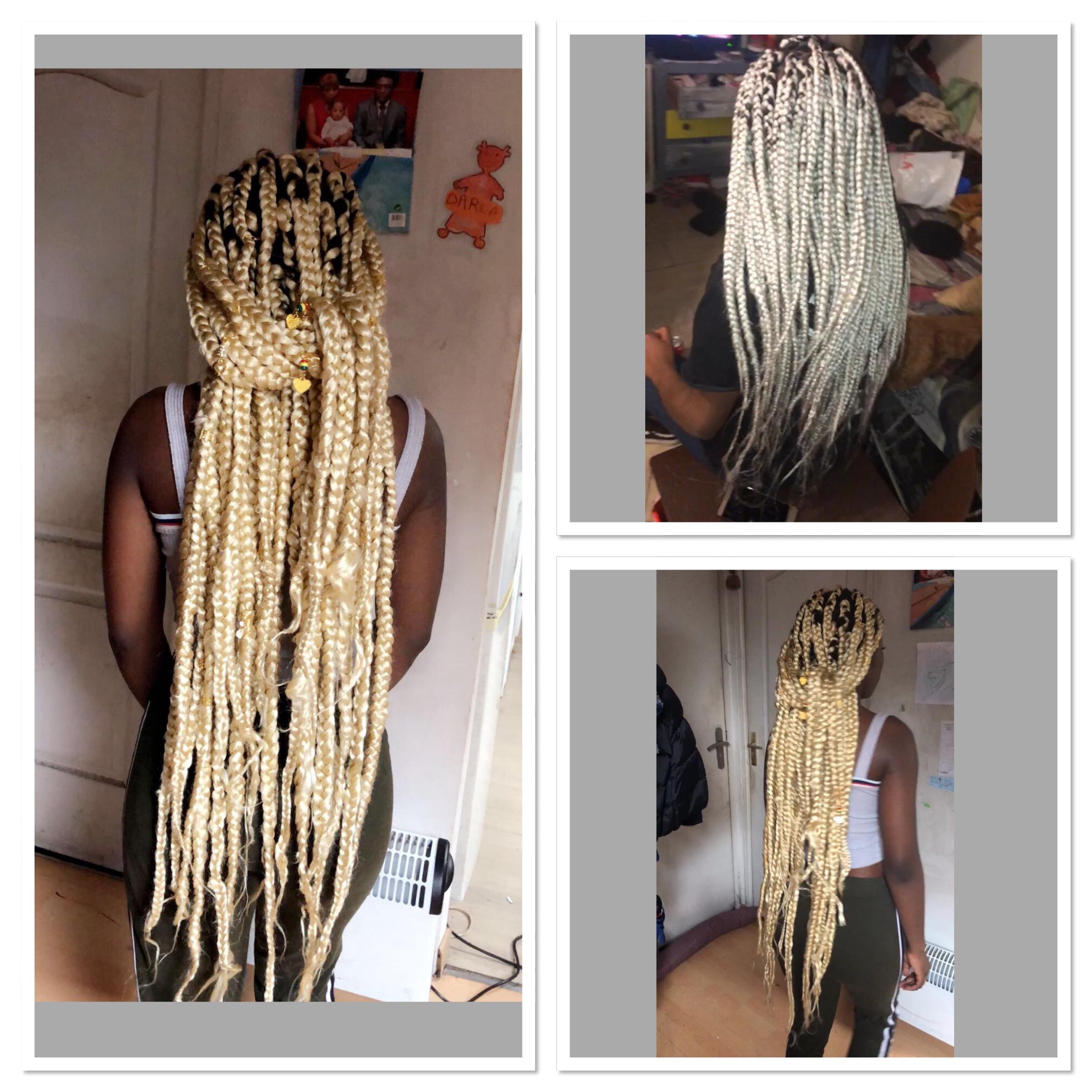 salon de coiffure afro tresse tresses box braids crochet braids vanilles tissages paris 75 77 78 91 92 93 94 95 SASGKXQE
