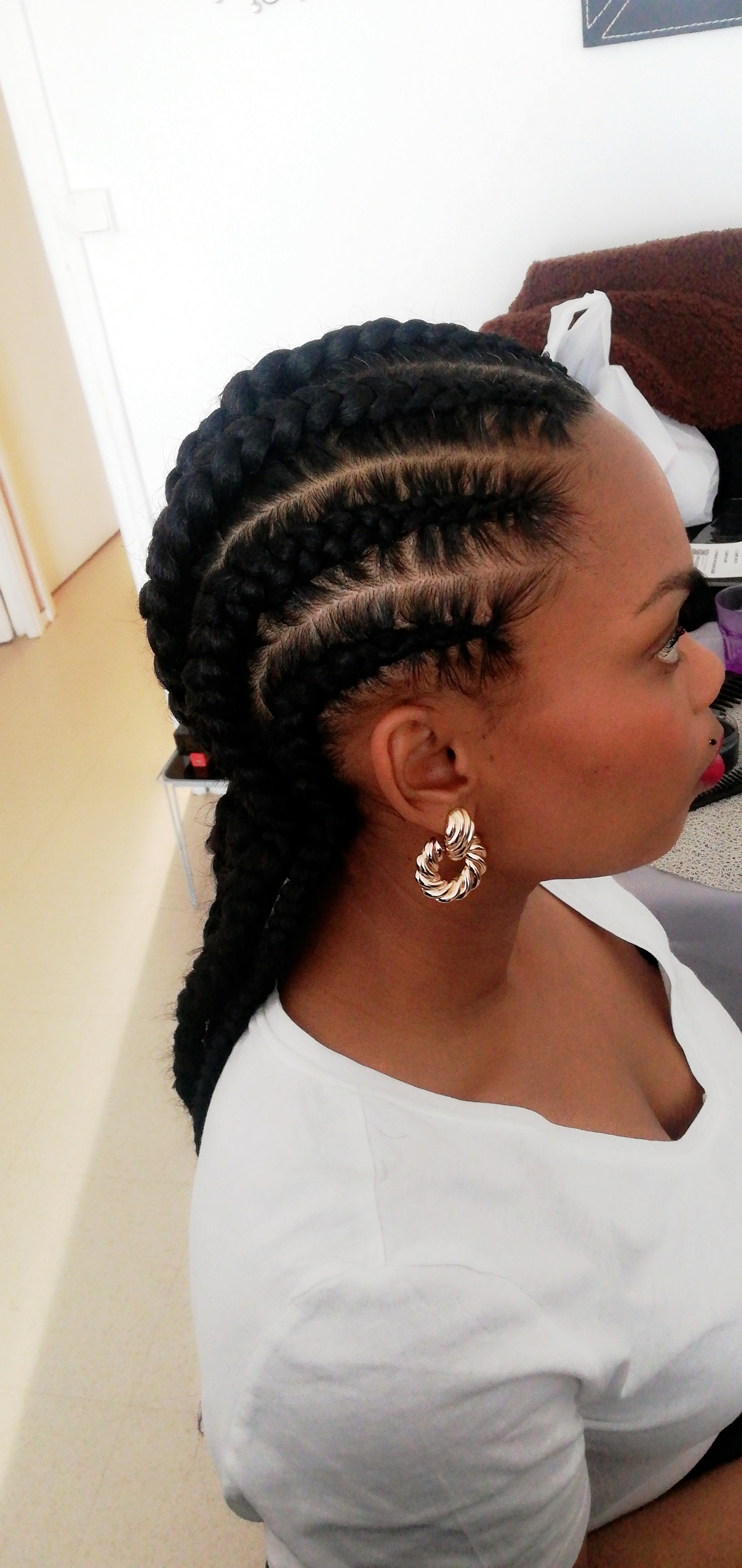 salon de coiffure afro tresse tresses box braids crochet braids vanilles tissages paris 75 77 78 91 92 93 94 95 WKNVHBMN