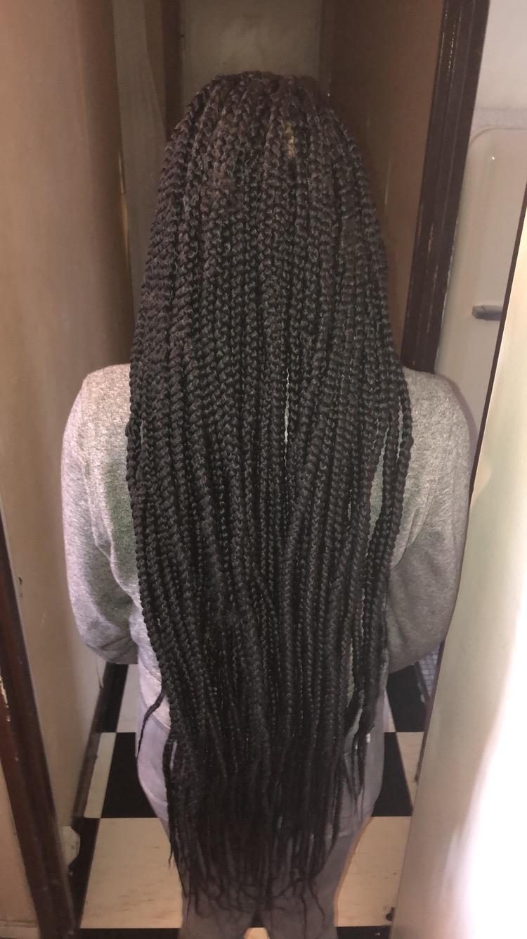 salon de coiffure afro tresse tresses box braids crochet braids vanilles tissages paris 75 77 78 91 92 93 94 95 RWHMCGUN