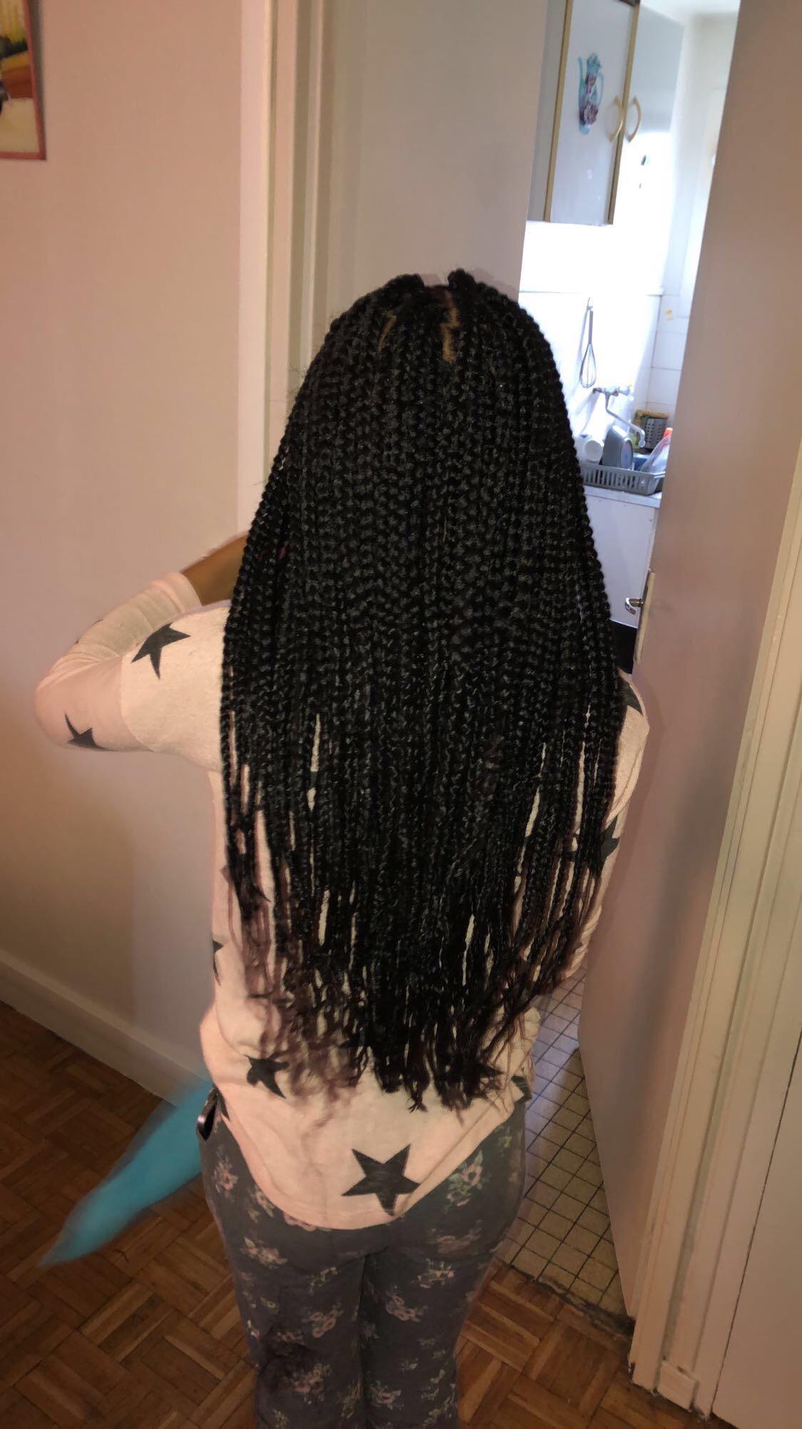 salon de coiffure afro tresse tresses box braids crochet braids vanilles tissages paris 75 77 78 91 92 93 94 95 TFYMZYQA