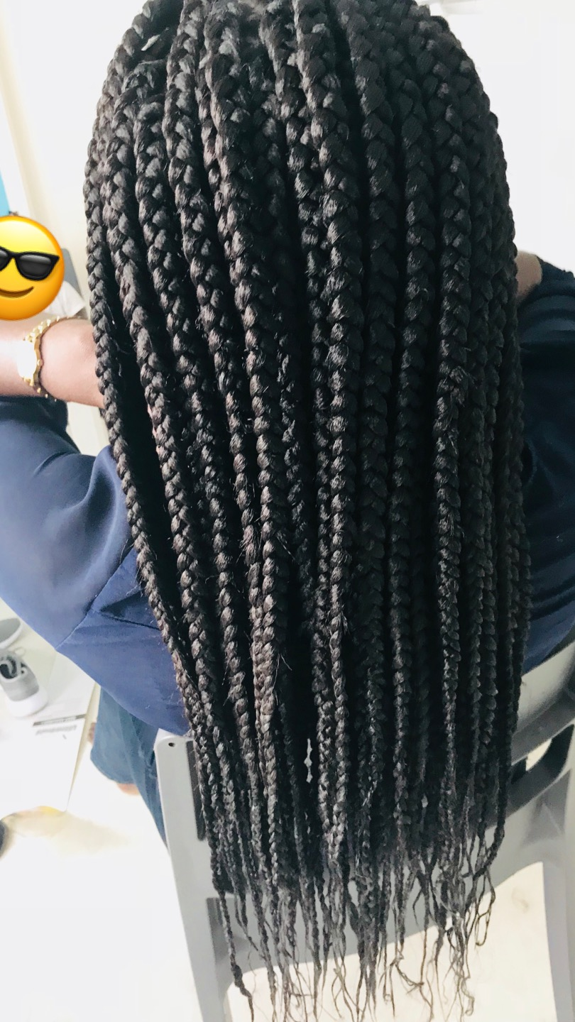salon de coiffure afro tresse tresses box braids crochet braids vanilles tissages paris 75 77 78 91 92 93 94 95 XTTZHNLZ