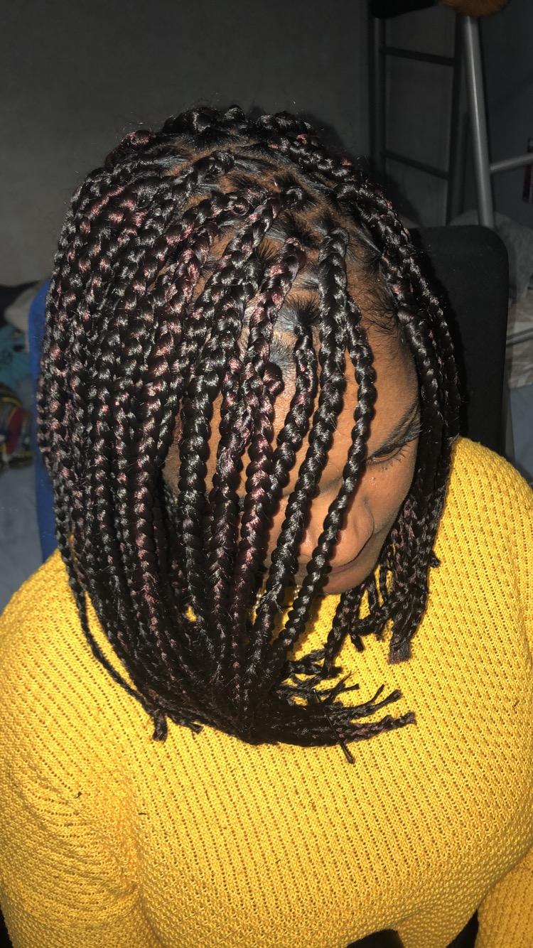 salon de coiffure afro tresse tresses box braids crochet braids vanilles tissages paris 75 77 78 91 92 93 94 95 FIVXMEEB