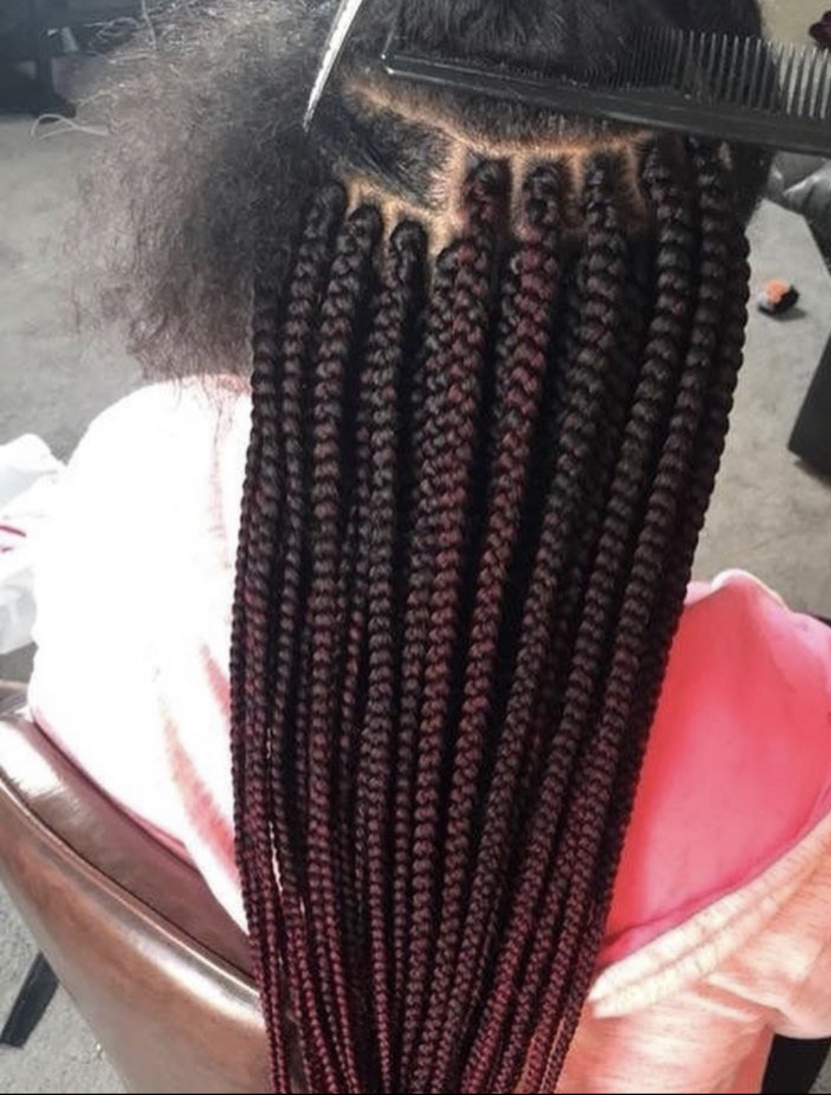 salon de coiffure afro tresse tresses box braids crochet braids vanilles tissages paris 75 77 78 91 92 93 94 95 ZWZTIIAN