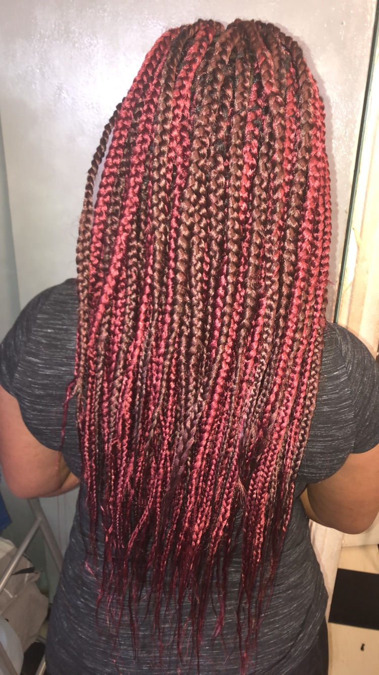 salon de coiffure afro tresse tresses box braids crochet braids vanilles tissages paris 75 77 78 91 92 93 94 95 IOIVBUNT