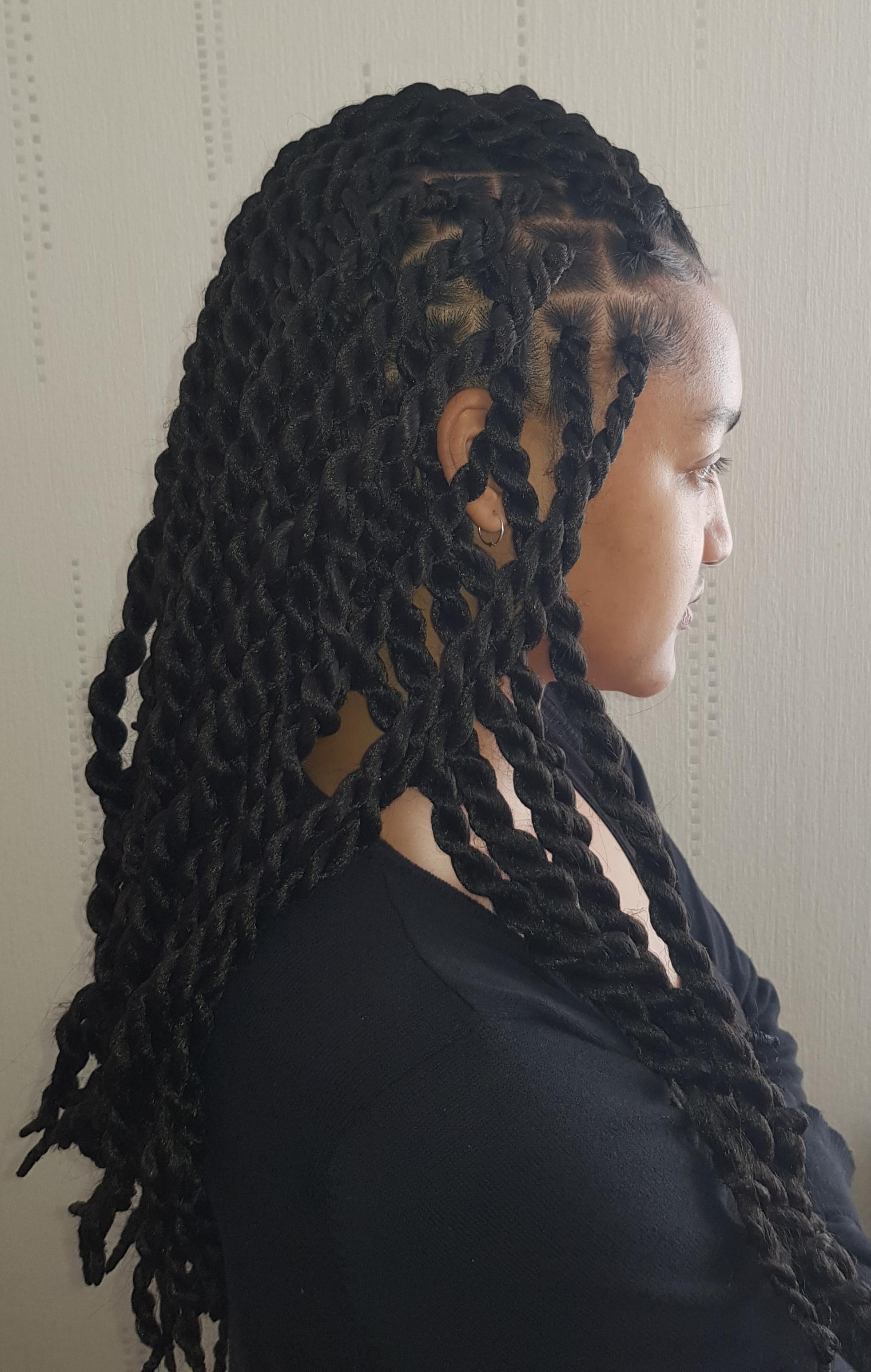 salon de coiffure afro tresse tresses box braids crochet braids vanilles tissages paris 75 77 78 91 92 93 94 95 MHWPNICH
