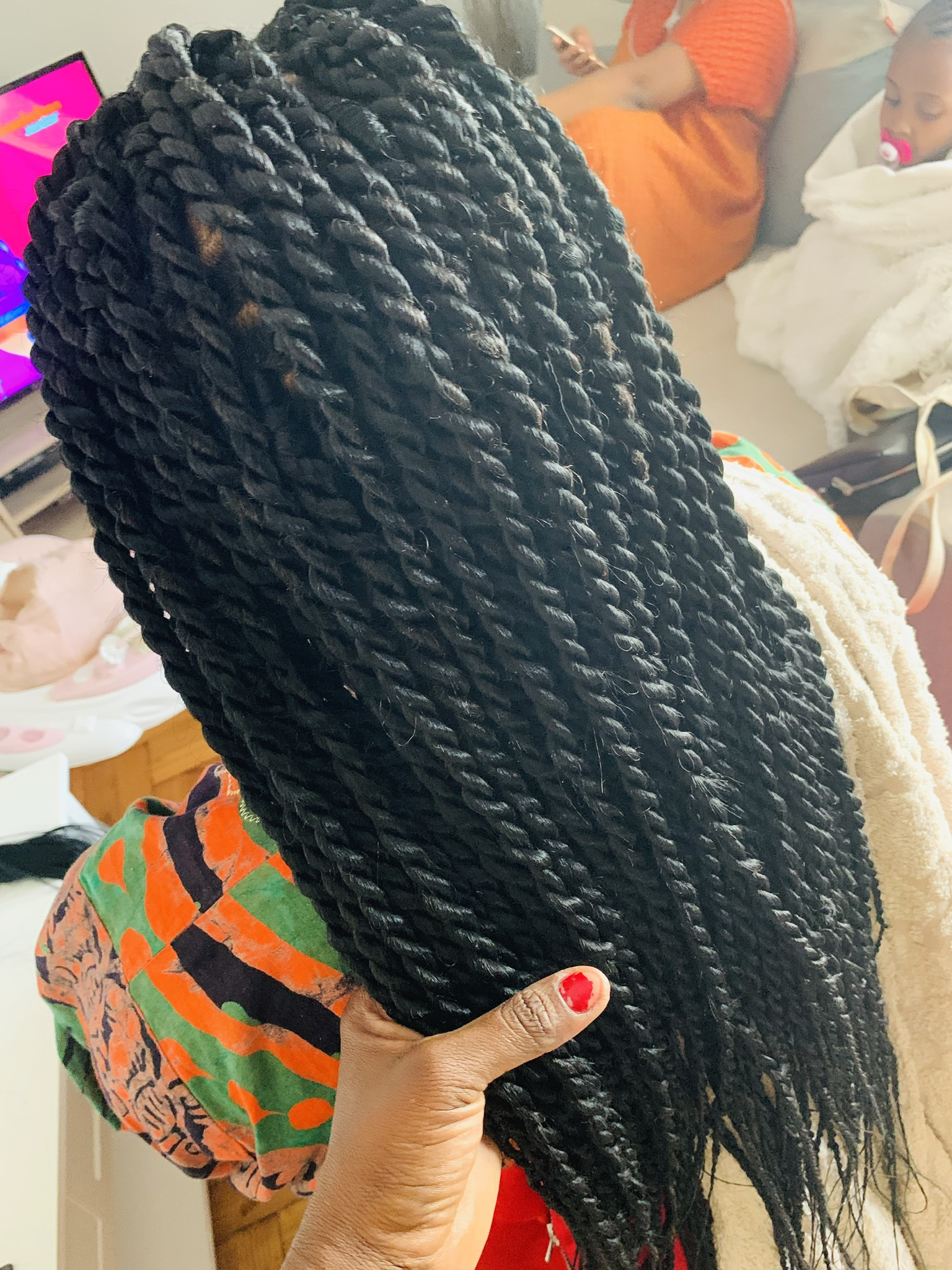 salon de coiffure afro tresse tresses box braids crochet braids vanilles tissages paris 75 77 78 91 92 93 94 95 WNNUAHHF