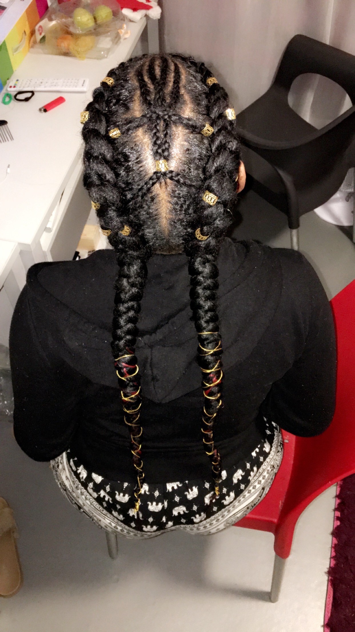 salon de coiffure afro tresse tresses box braids crochet braids vanilles tissages paris 75 77 78 91 92 93 94 95 OKLCKYVO