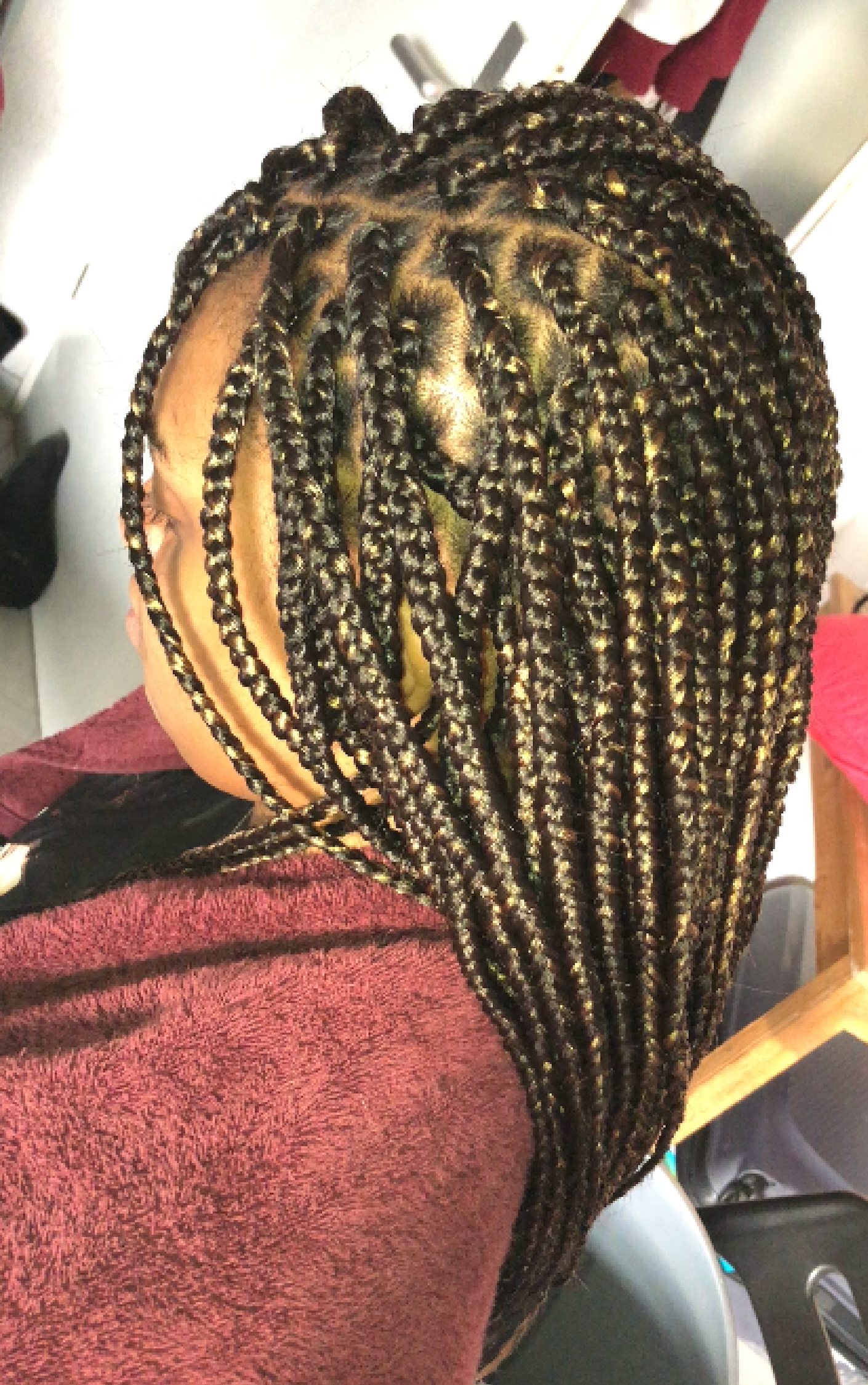 salon de coiffure afro tresse tresses box braids crochet braids vanilles tissages paris 75 77 78 91 92 93 94 95 ZKKVXHCN