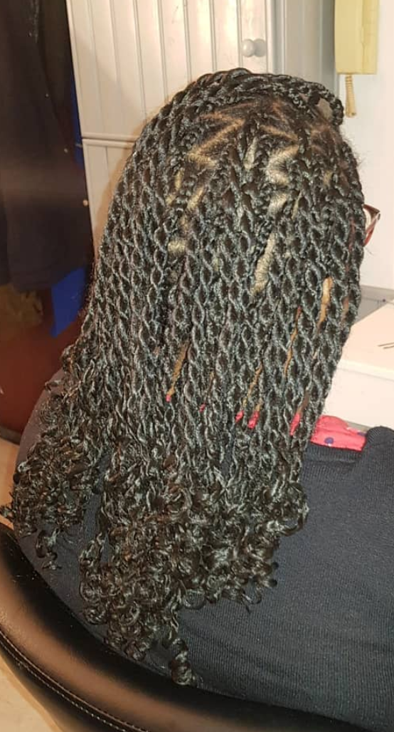 salon de coiffure afro tresse tresses box braids crochet braids vanilles tissages paris 75 77 78 91 92 93 94 95 PARRUQEL