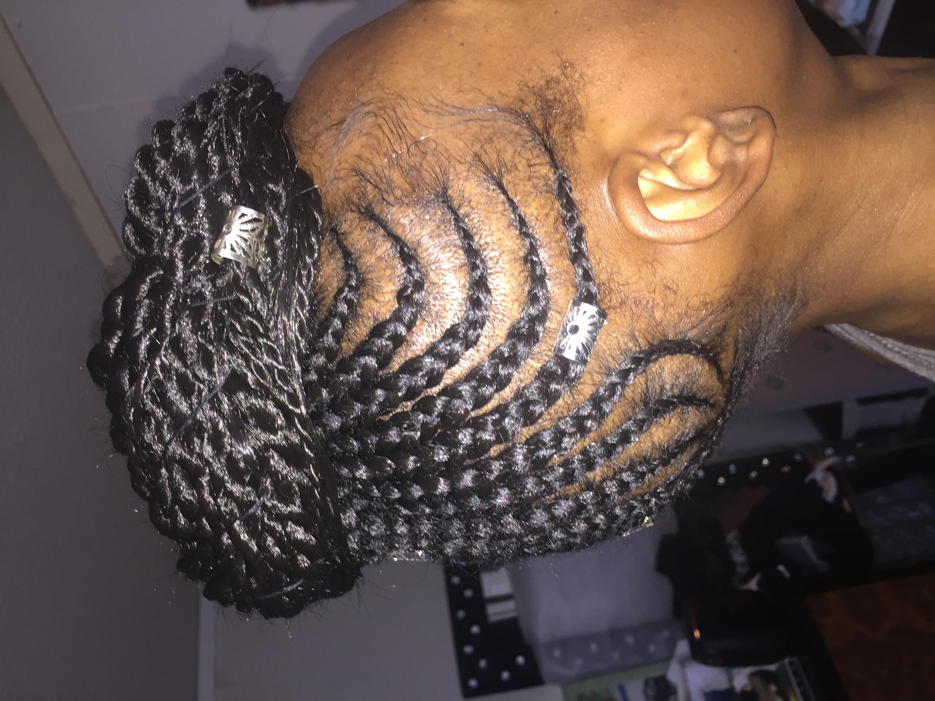 salon de coiffure afro tresse tresses box braids crochet braids vanilles tissages paris 75 77 78 91 92 93 94 95 VFOUEQPV