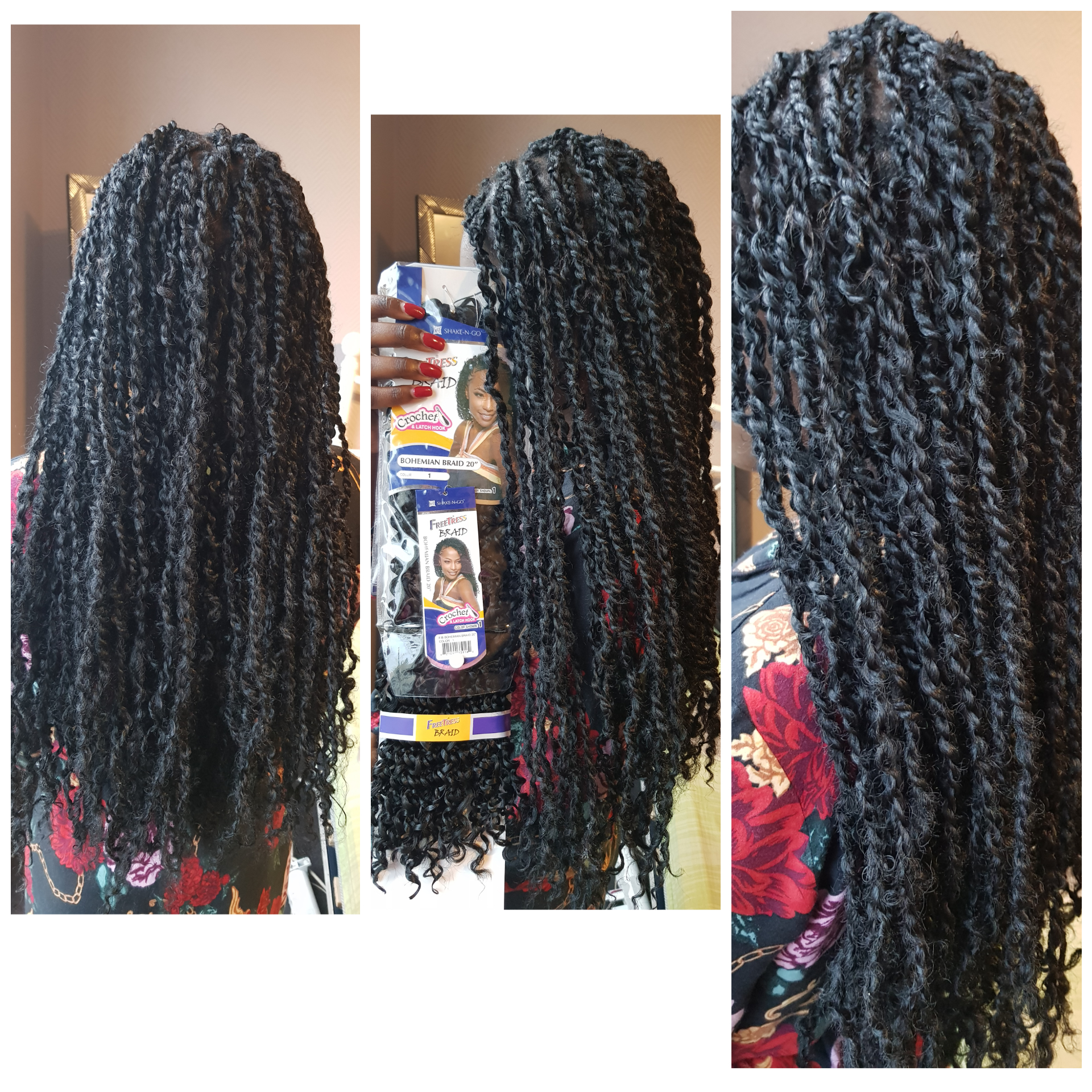 salon de coiffure afro tresse tresses box braids crochet braids vanilles tissages paris 75 77 78 91 92 93 94 95 VONBMVRE