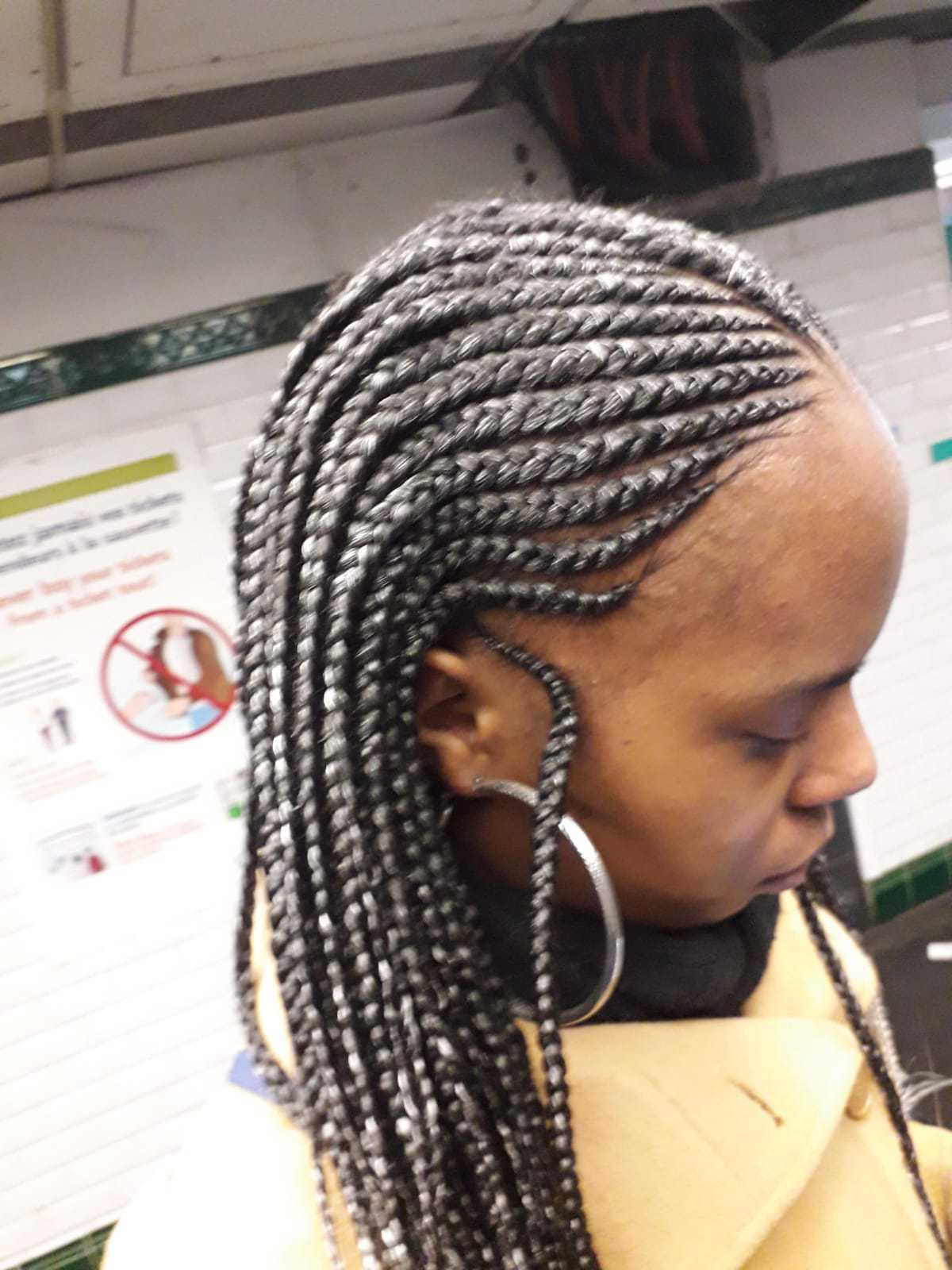 salon de coiffure afro tresse tresses box braids crochet braids vanilles tissages paris 75 77 78 91 92 93 94 95 SLEHQNPK