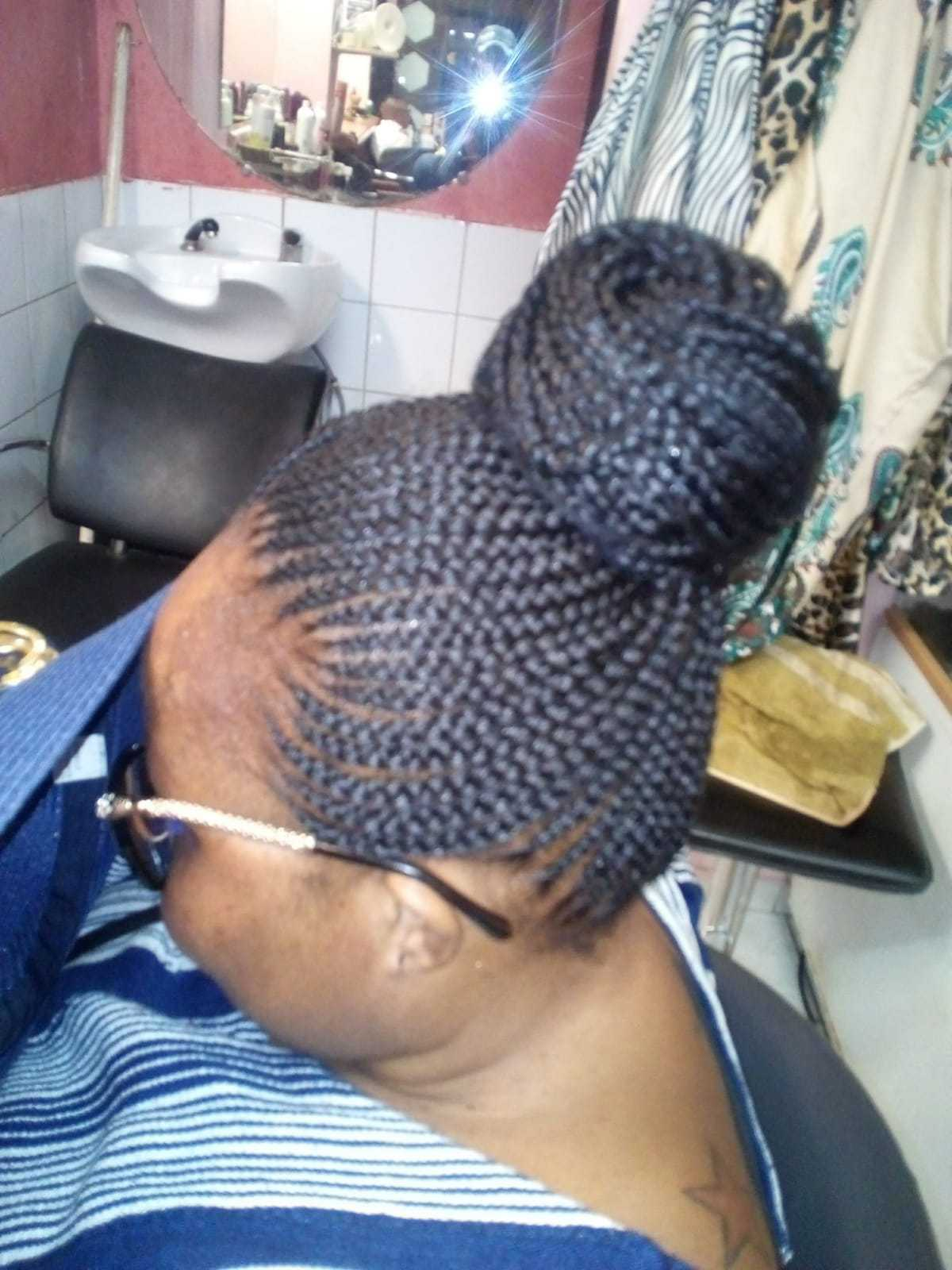 salon de coiffure afro tresse tresses box braids crochet braids vanilles tissages paris 75 77 78 91 92 93 94 95 VYMUYGVQ