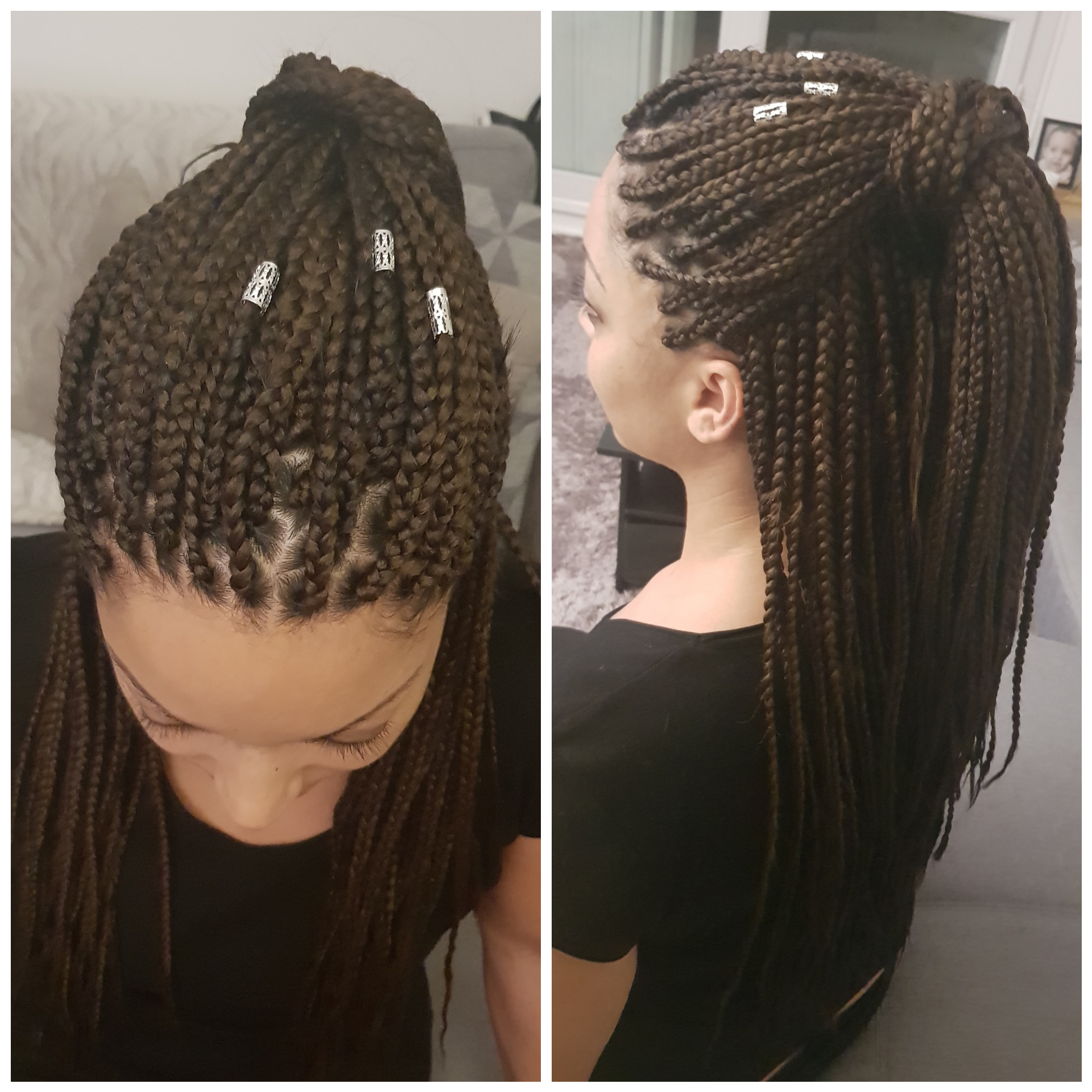 salon de coiffure afro tresse tresses box braids crochet braids vanilles tissages paris 75 77 78 91 92 93 94 95 JQNYZCGV