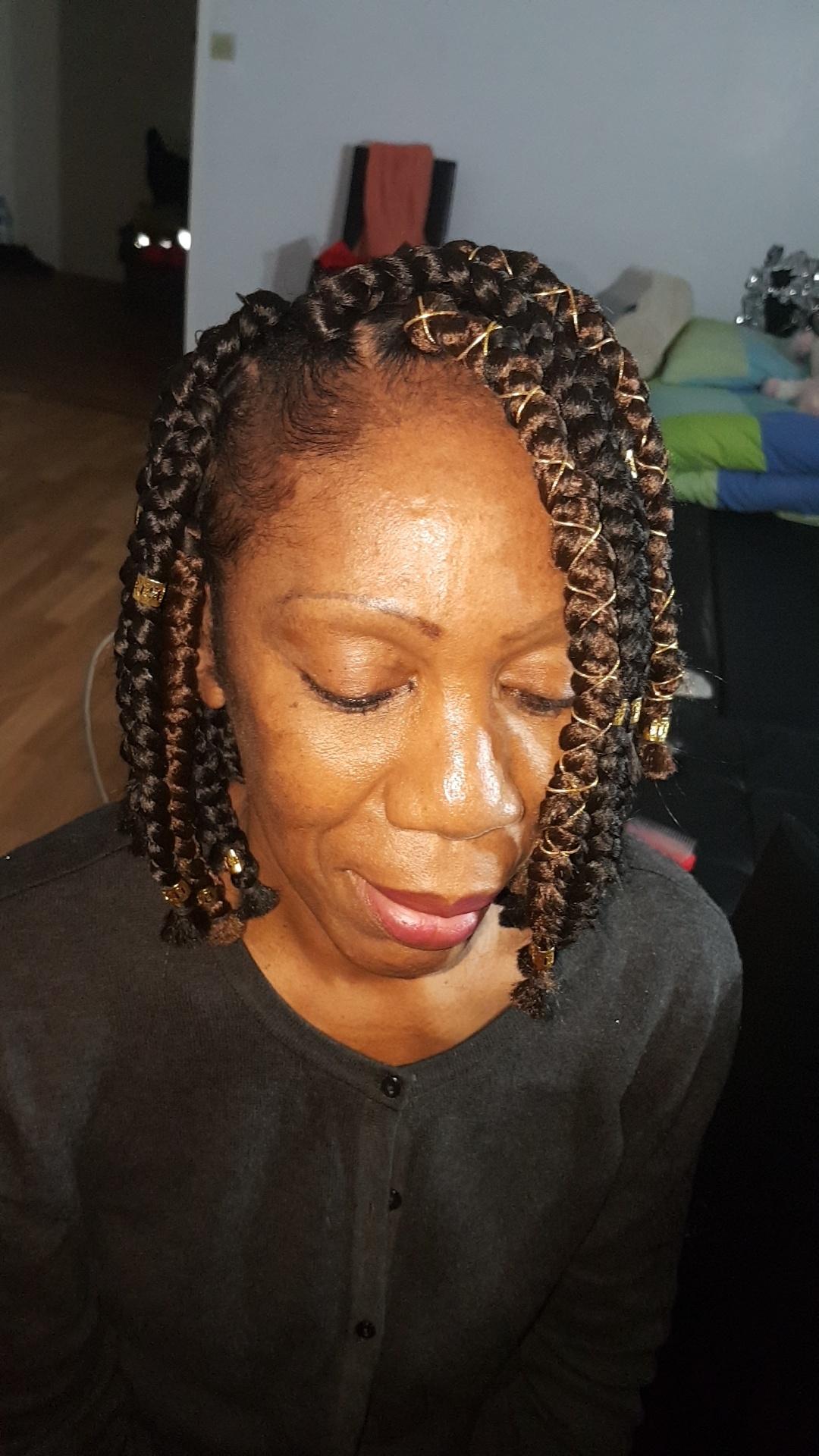 salon de coiffure afro tresse tresses box braids crochet braids vanilles tissages paris 75 77 78 91 92 93 94 95 HOLJWPIZ