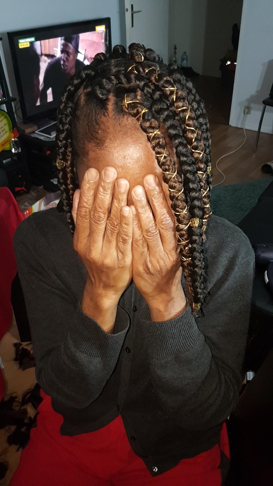 salon de coiffure afro tresse tresses box braids crochet braids vanilles tissages paris 75 77 78 91 92 93 94 95 KXEPZQPB
