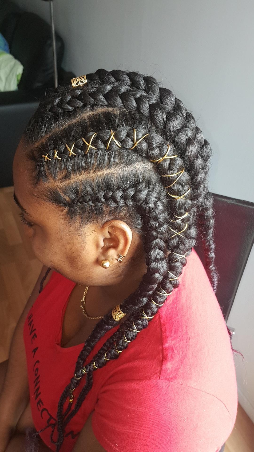 salon de coiffure afro tresse tresses box braids crochet braids vanilles tissages paris 75 77 78 91 92 93 94 95 INTZHDMM