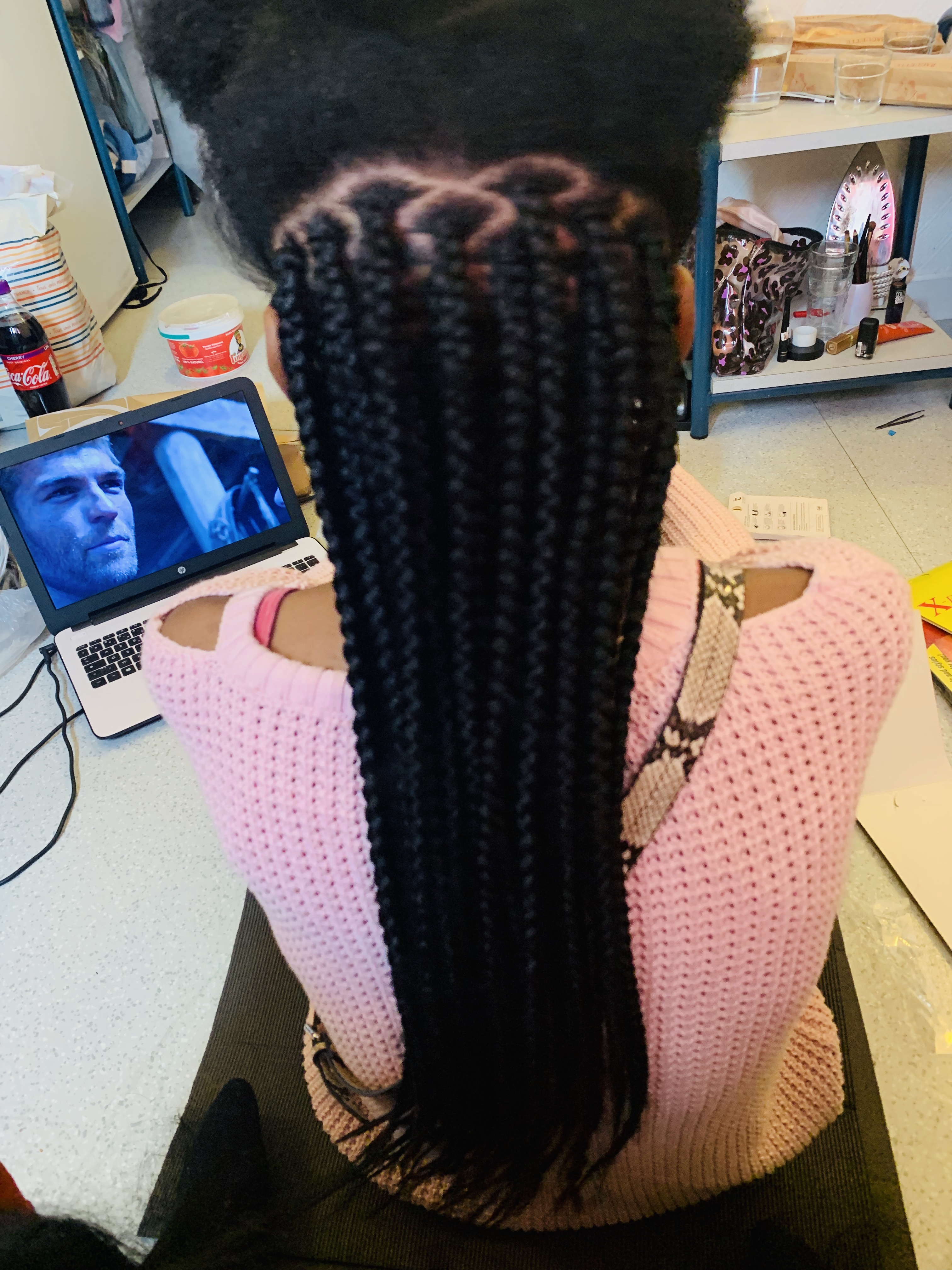 salon de coiffure afro tresse tresses box braids crochet braids vanilles tissages paris 75 77 78 91 92 93 94 95 FJGLFZGU