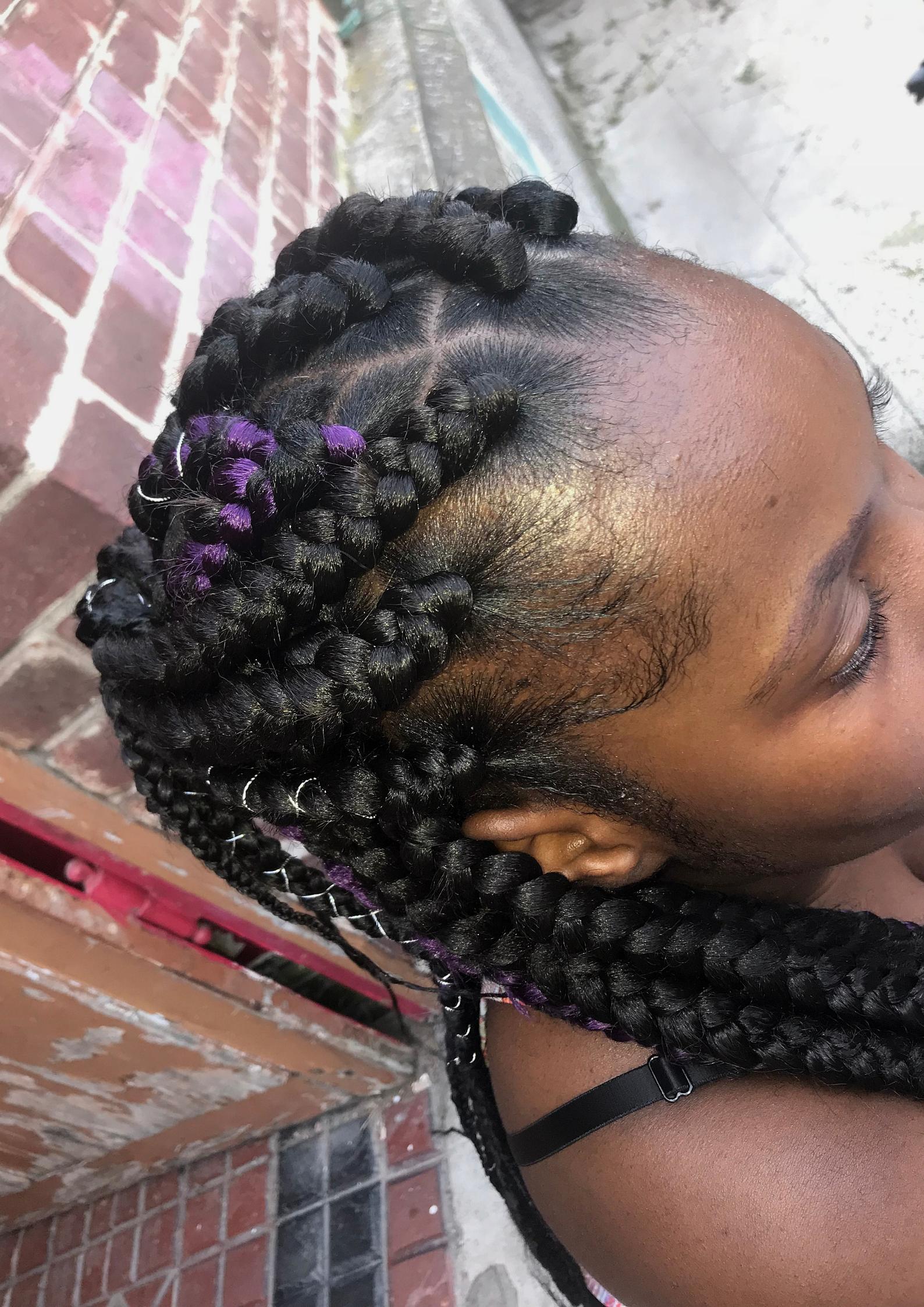 salon de coiffure afro tresse tresses box braids crochet braids vanilles tissages paris 75 77 78 91 92 93 94 95 BVFCBBDQ