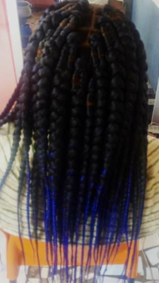 salon de coiffure afro tresse tresses box braids crochet braids vanilles tissages paris 75 77 78 91 92 93 94 95 KWRERQMI