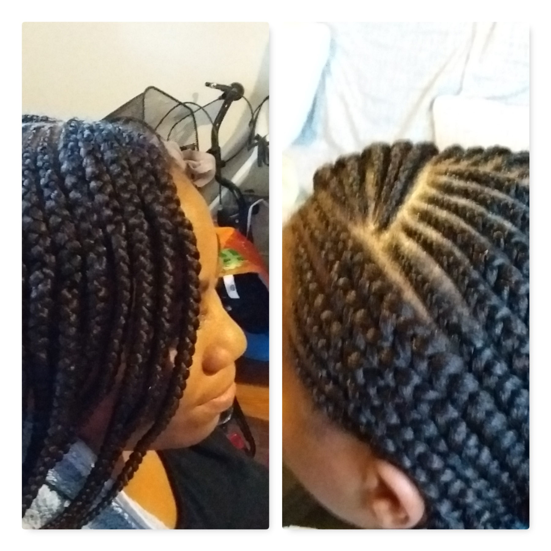 salon de coiffure afro tresse tresses box braids crochet braids vanilles tissages paris 75 77 78 91 92 93 94 95 RIFWDXUY