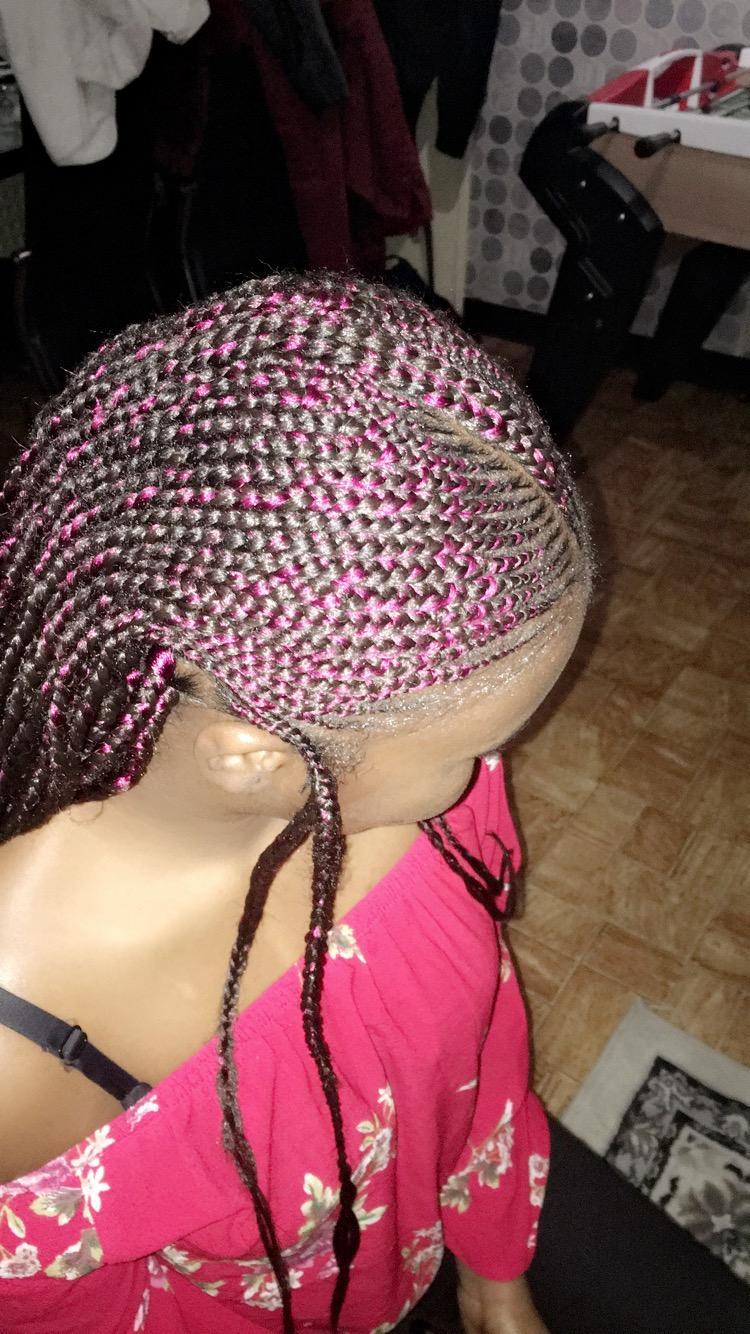 salon de coiffure afro tresse tresses box braids crochet braids vanilles tissages paris 75 77 78 91 92 93 94 95 MWJQNVAS