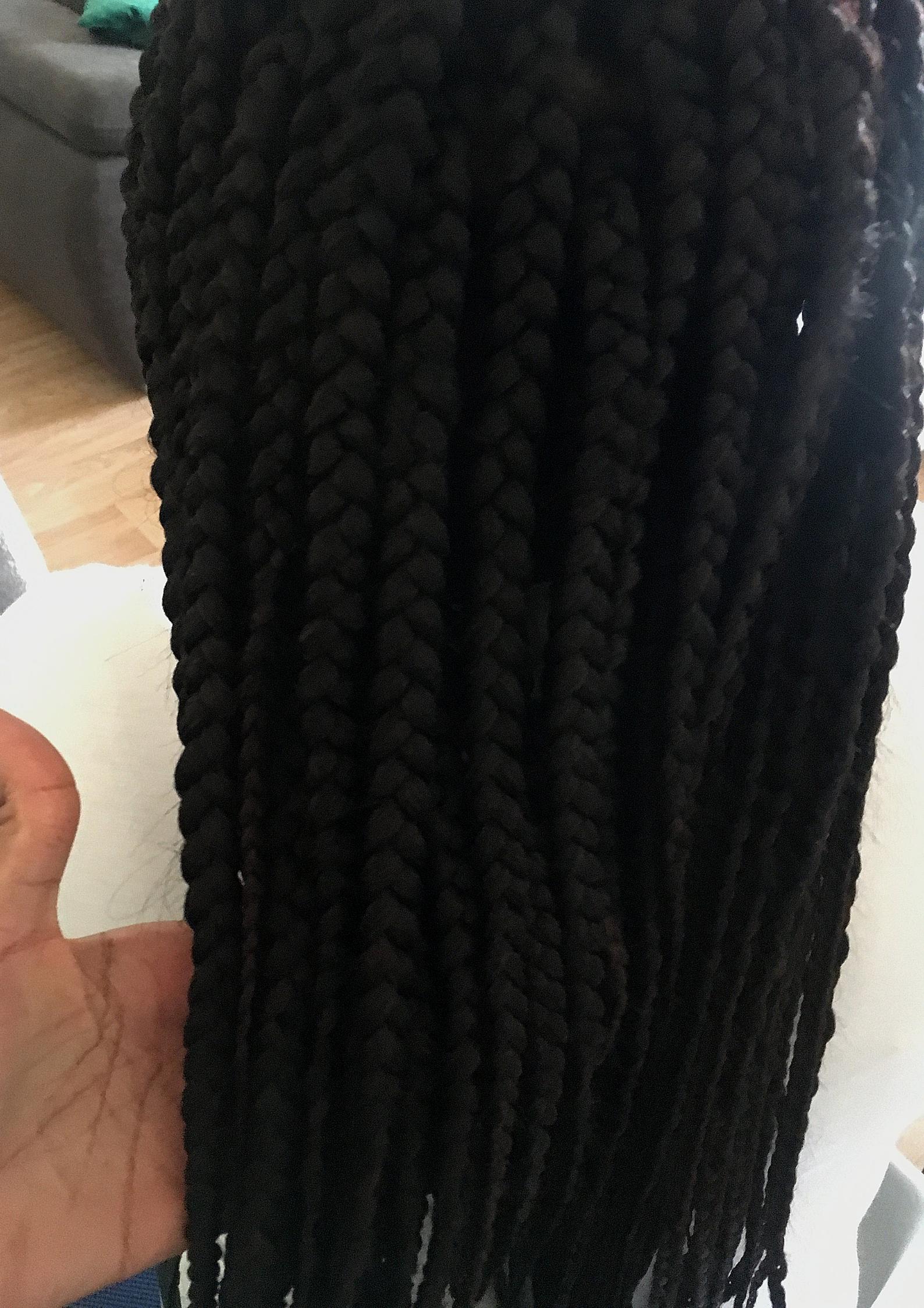 salon de coiffure afro tresse tresses box braids crochet braids vanilles tissages paris 75 77 78 91 92 93 94 95 LUJSHSJB