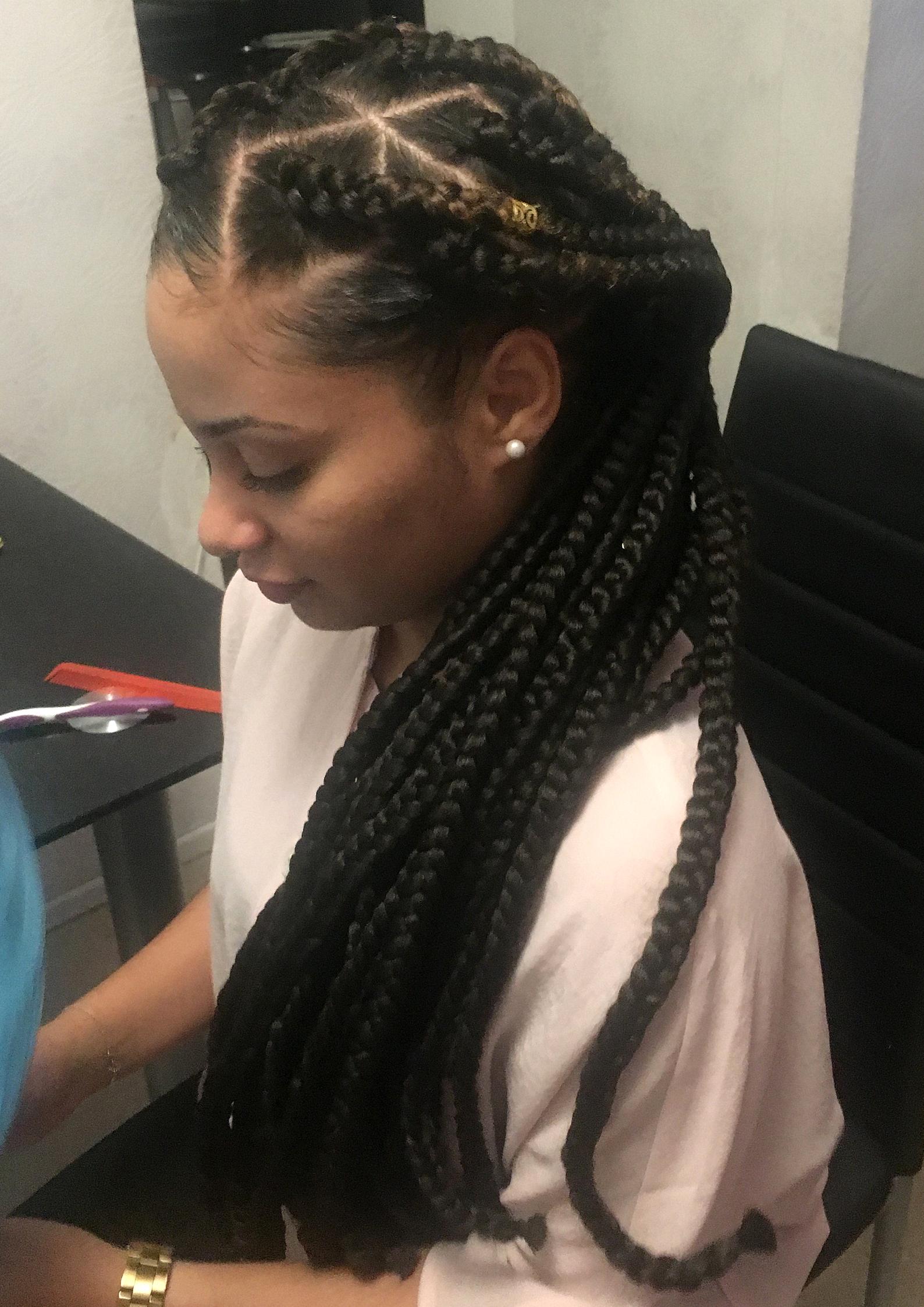 salon de coiffure afro tresse tresses box braids crochet braids vanilles tissages paris 75 77 78 91 92 93 94 95 LLONYTXC