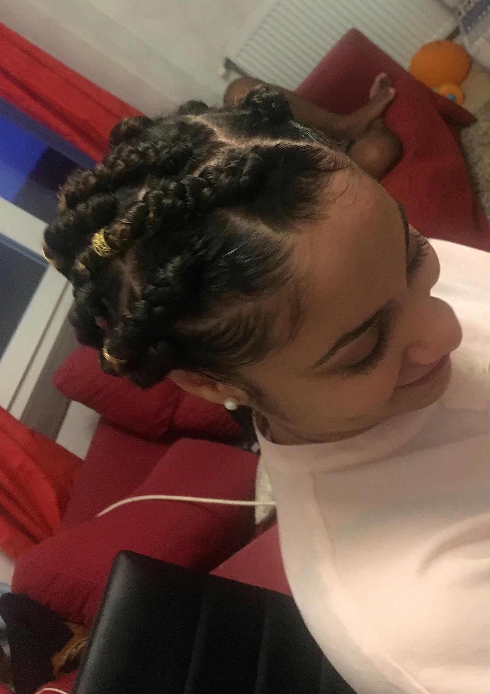 salon de coiffure afro tresse tresses box braids crochet braids vanilles tissages paris 75 77 78 91 92 93 94 95 ZSKEVYQU