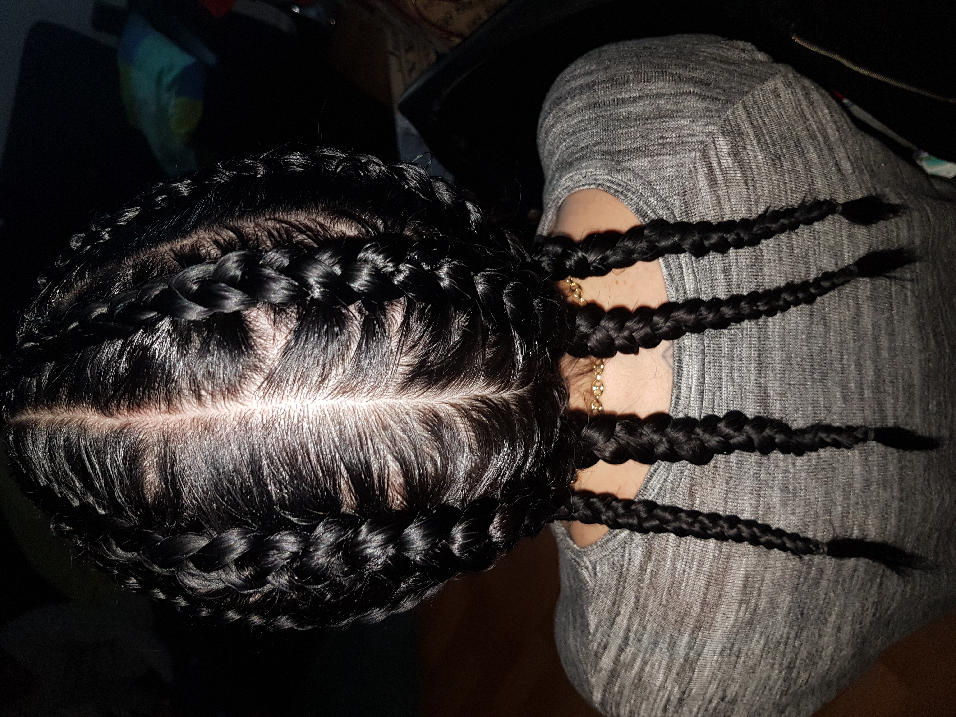 salon de coiffure afro tresse tresses box braids crochet braids vanilles tissages paris 75 77 78 91 92 93 94 95 XLYCTEEQ