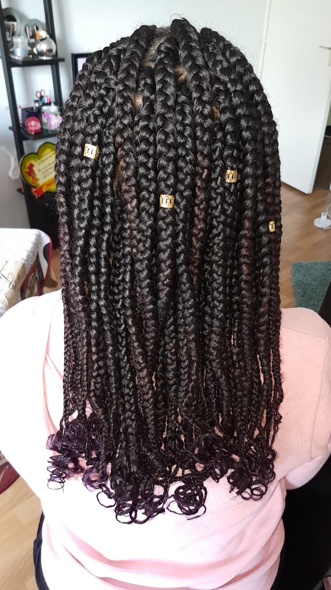 salon de coiffure afro tresse tresses box braids crochet braids vanilles tissages paris 75 77 78 91 92 93 94 95 WQAUAUTK