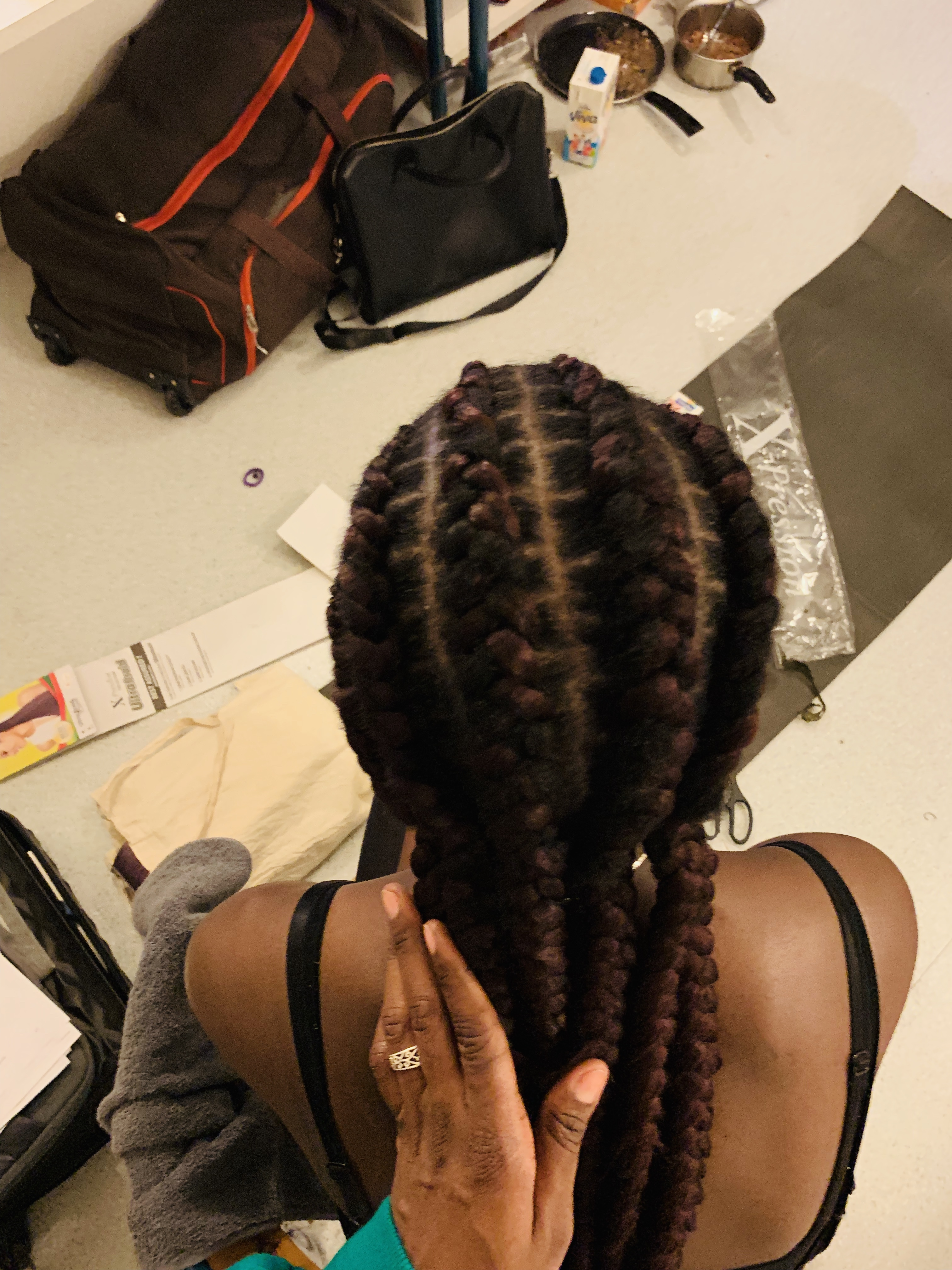 salon de coiffure afro tresse tresses box braids crochet braids vanilles tissages paris 75 77 78 91 92 93 94 95 PHQAGVIY