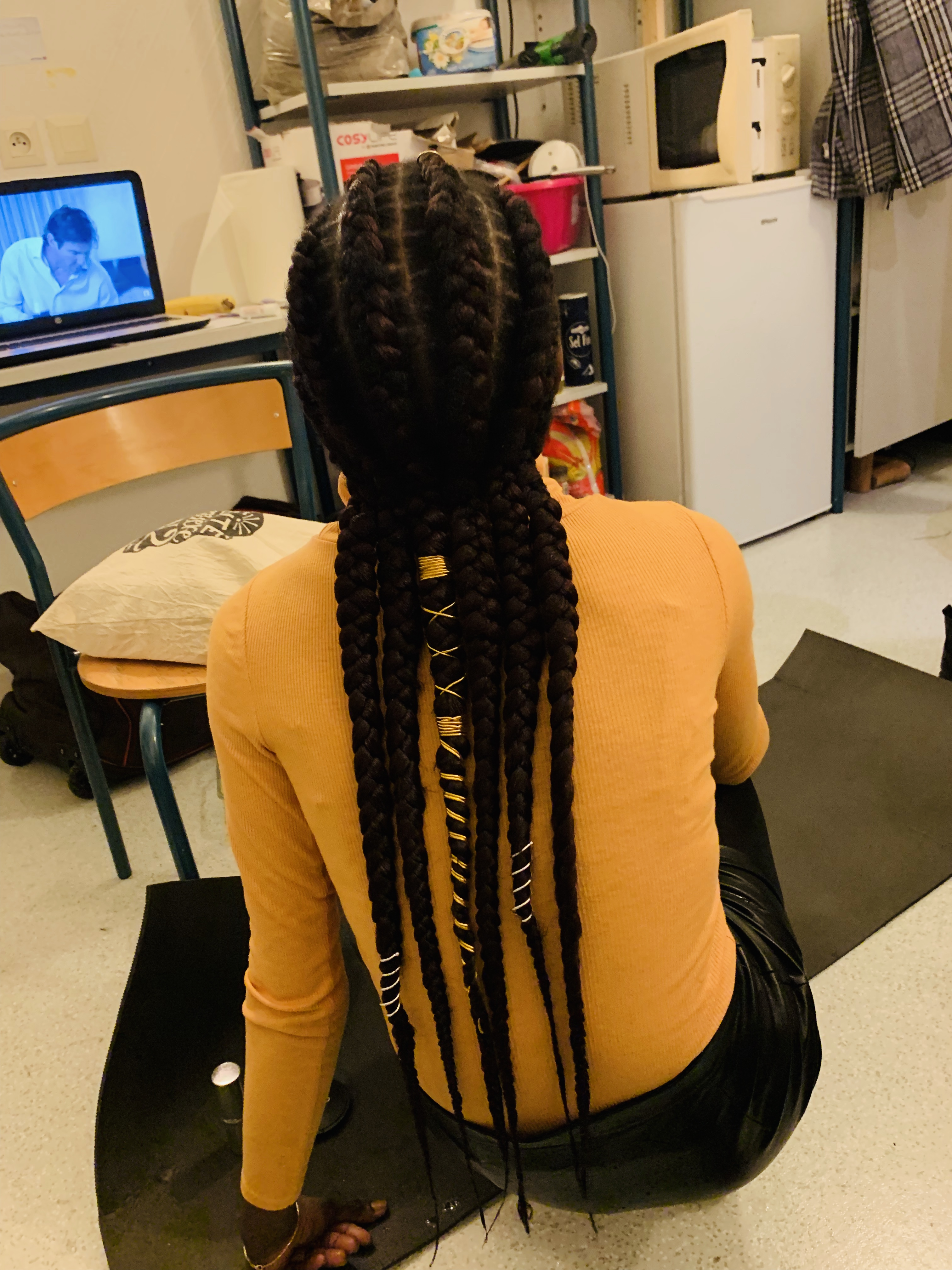 salon de coiffure afro tresse tresses box braids crochet braids vanilles tissages paris 75 77 78 91 92 93 94 95 RFGGPFHU