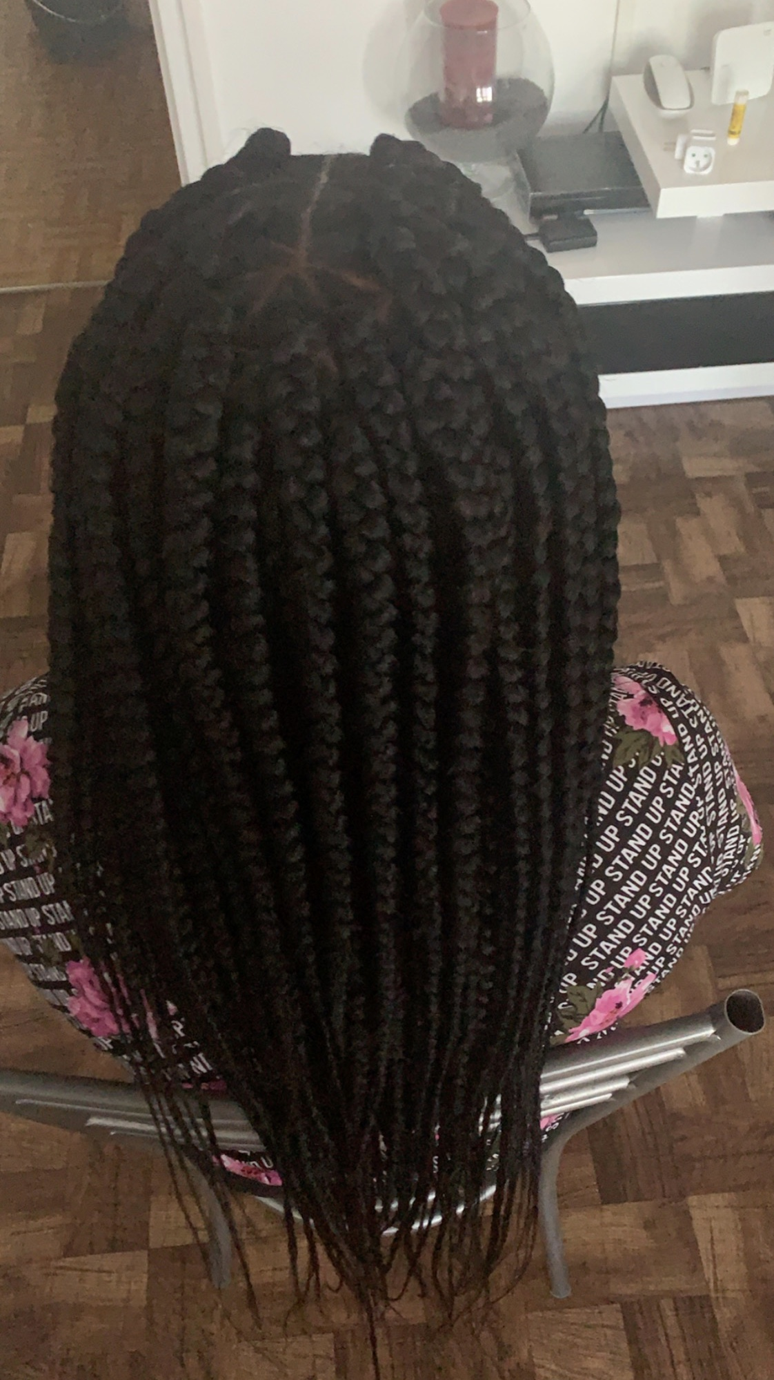 salon de coiffure afro tresse tresses box braids crochet braids vanilles tissages paris 75 77 78 91 92 93 94 95 NDJMYCWO